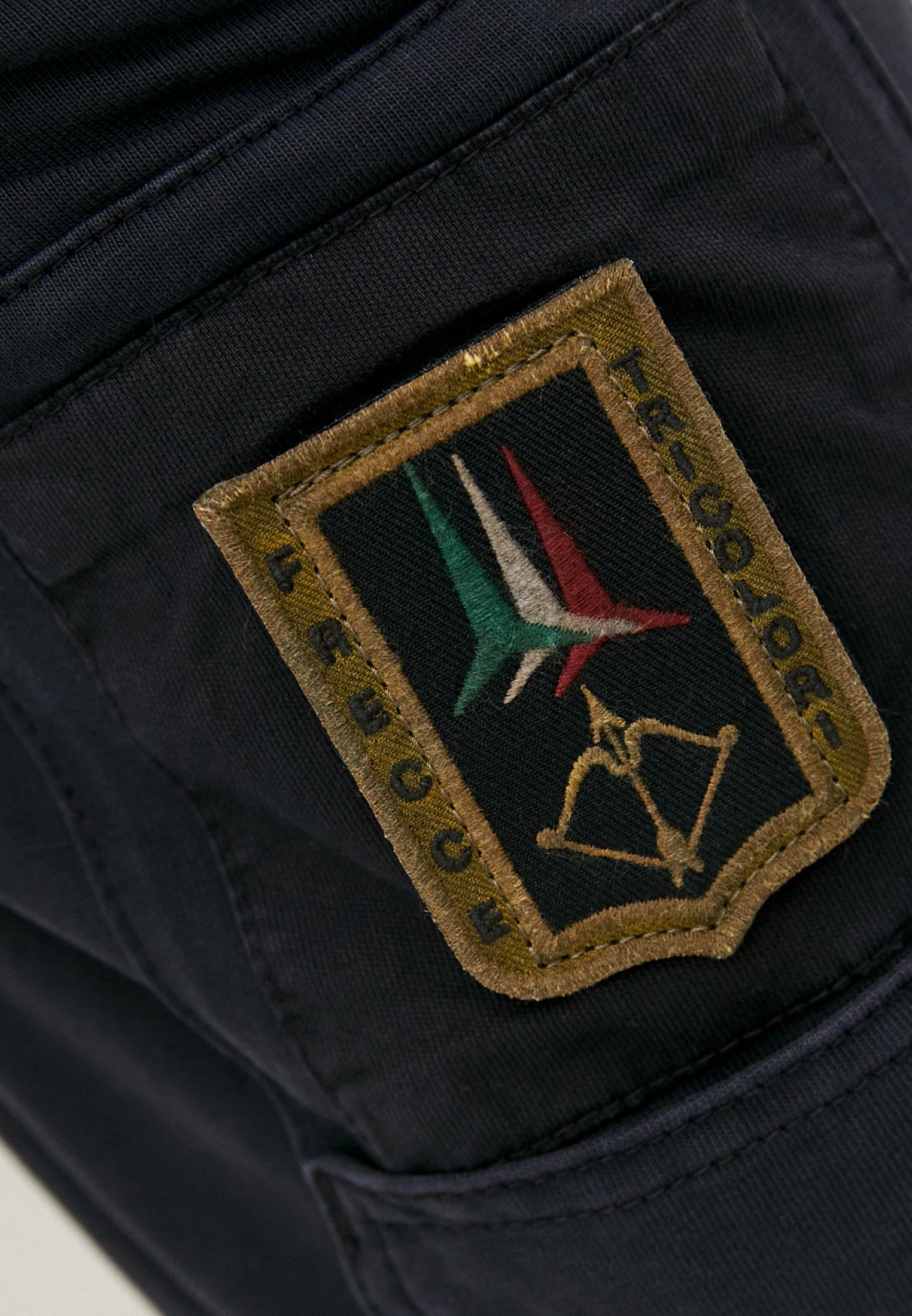 Мужские повседневные брюки Aeronautica Militare PF743J217: изображение 9