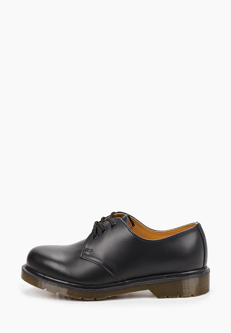 Женские ботинки Dr. Martens 11839002: изображение 1