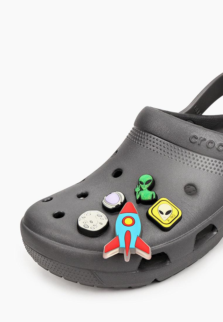 Мужская резиновая обувь Crocs (Крокс) 10008459: изображение 7