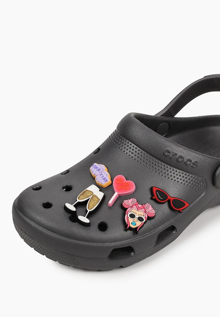 Мужская резиновая обувь Crocs (Крокс) 10008638: изображение 4