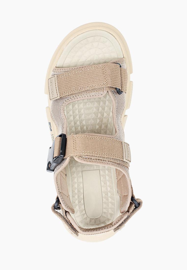 Мужские сандалии Patrol (Патрол) 446-207T-21s-8-4: изображение 4