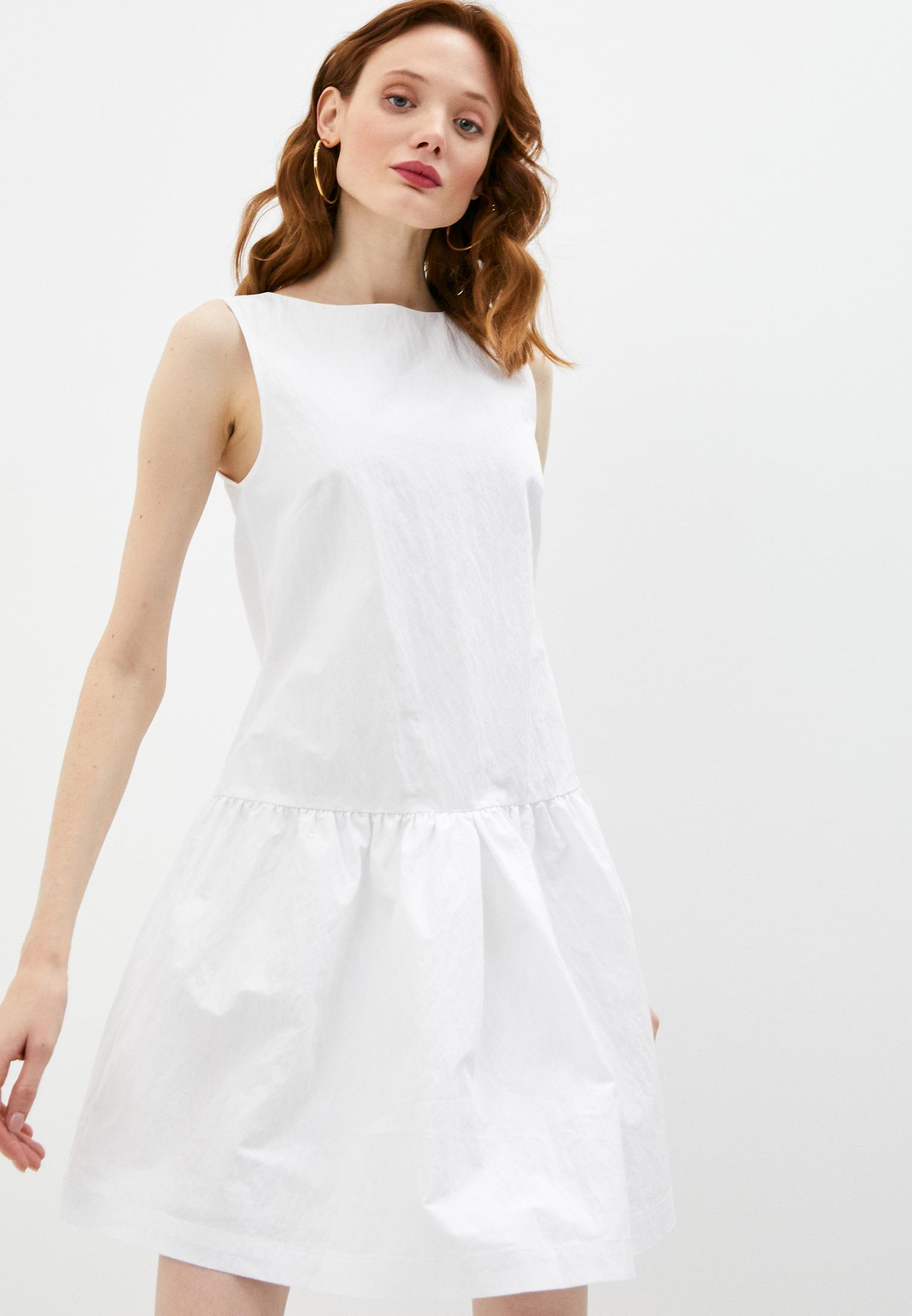 Повседневное платье Armani Exchange 3KYA11 YNJ1Z