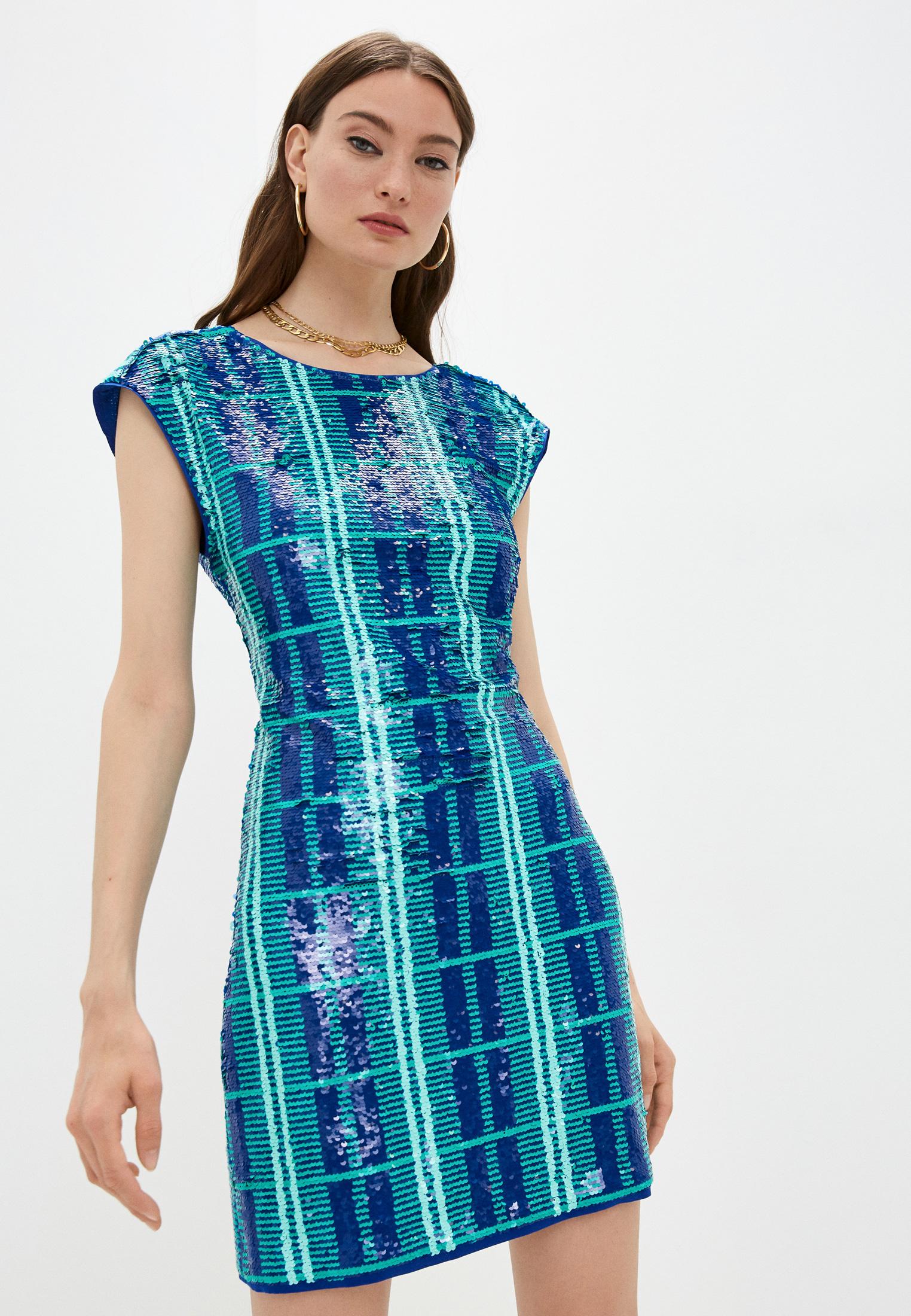 Вечернее / коктейльное платье Armani Exchange 3KYA14 YNP6Z: изображение 1