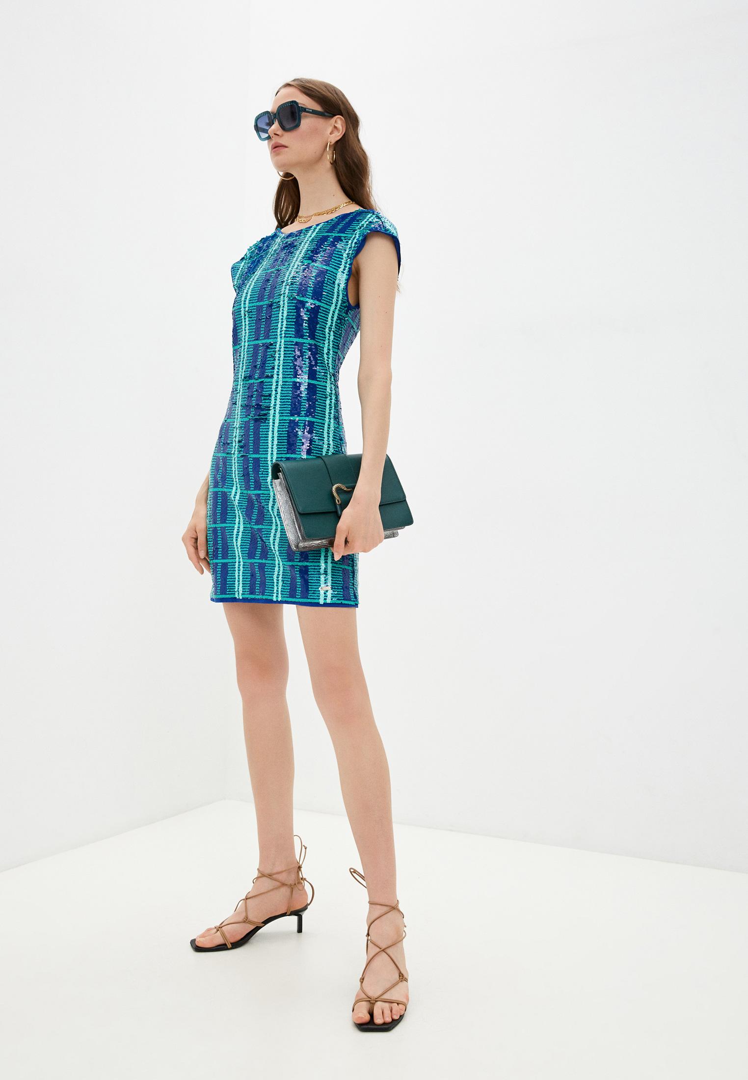 Вечернее / коктейльное платье Armani Exchange 3KYA14 YNP6Z: изображение 3