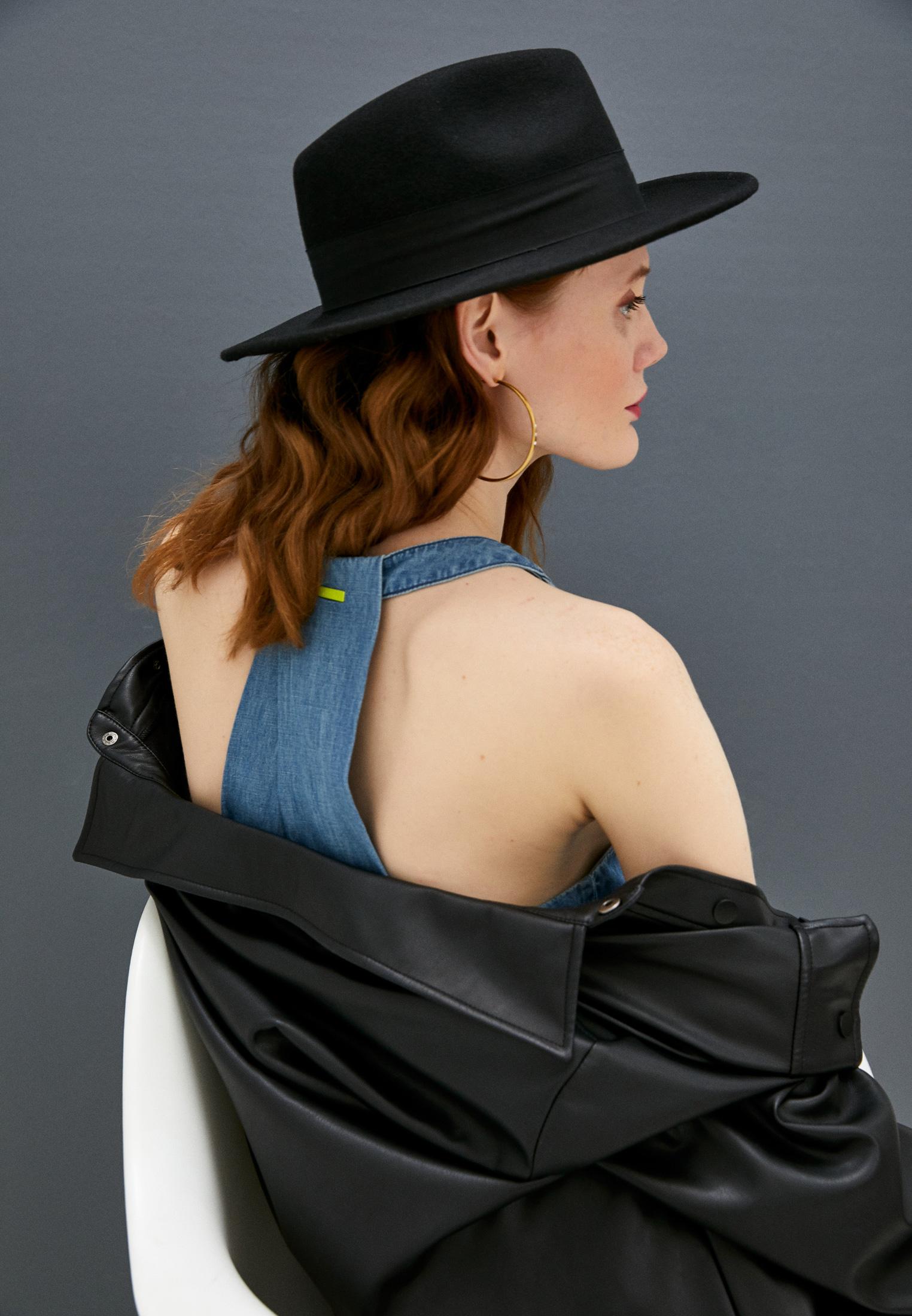 Женские платья-сарафаны Armani Exchange 3KYA60 YNVMZ: изображение 2