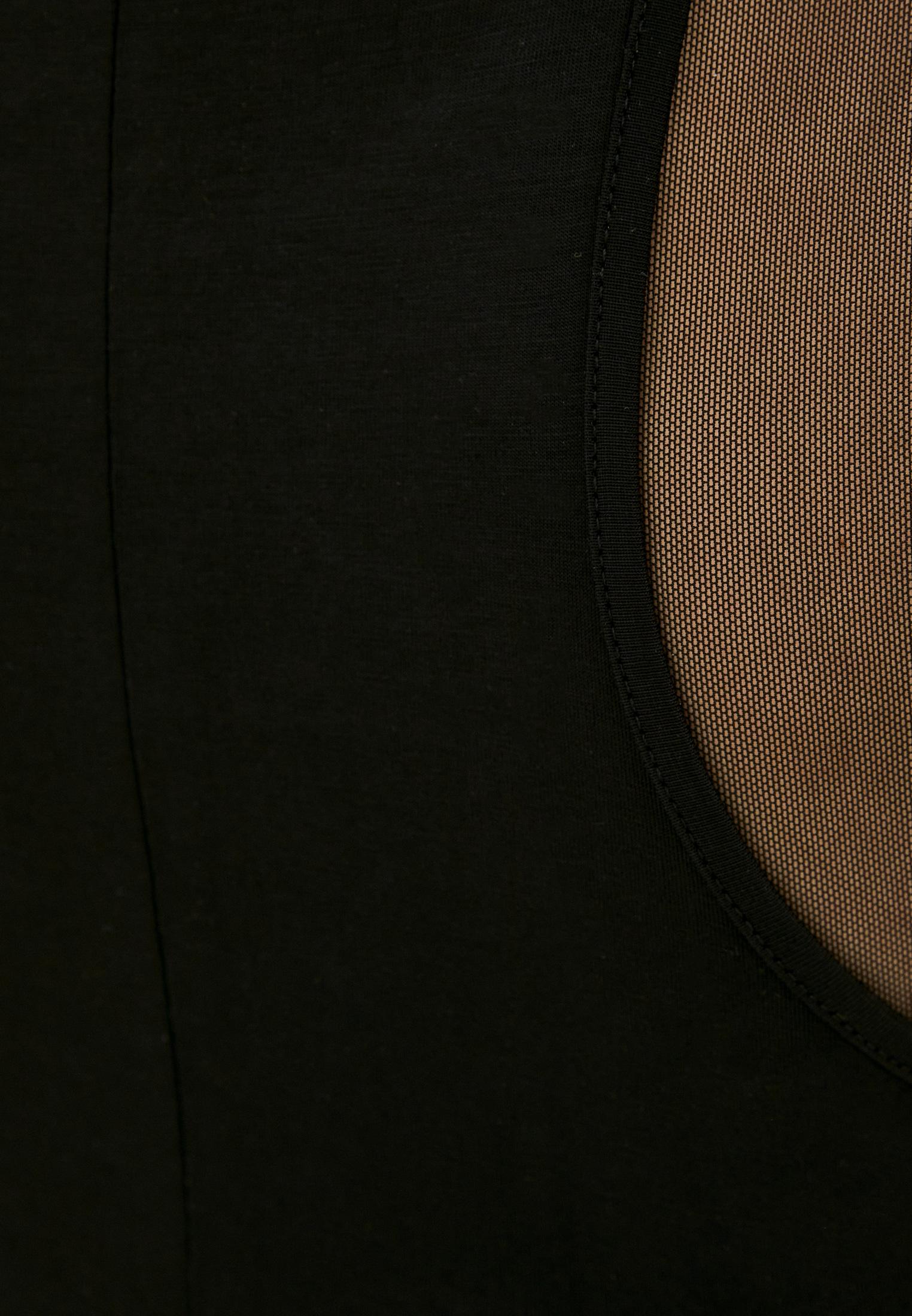 Платье Armani Exchange 3KYA88 YJ5HZ: изображение 5