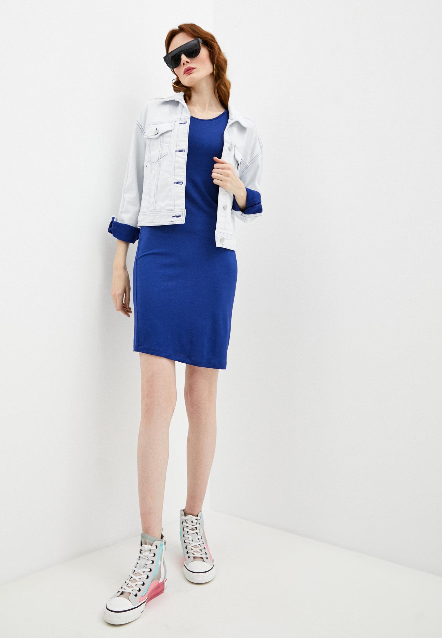 Платье Armani Exchange 3KYA88 YJ5HZ: изображение 3