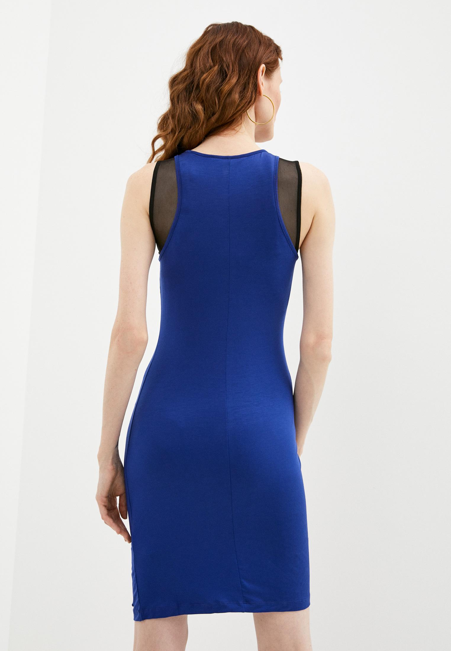 Платье Armani Exchange 3KYA88 YJ5HZ: изображение 4
