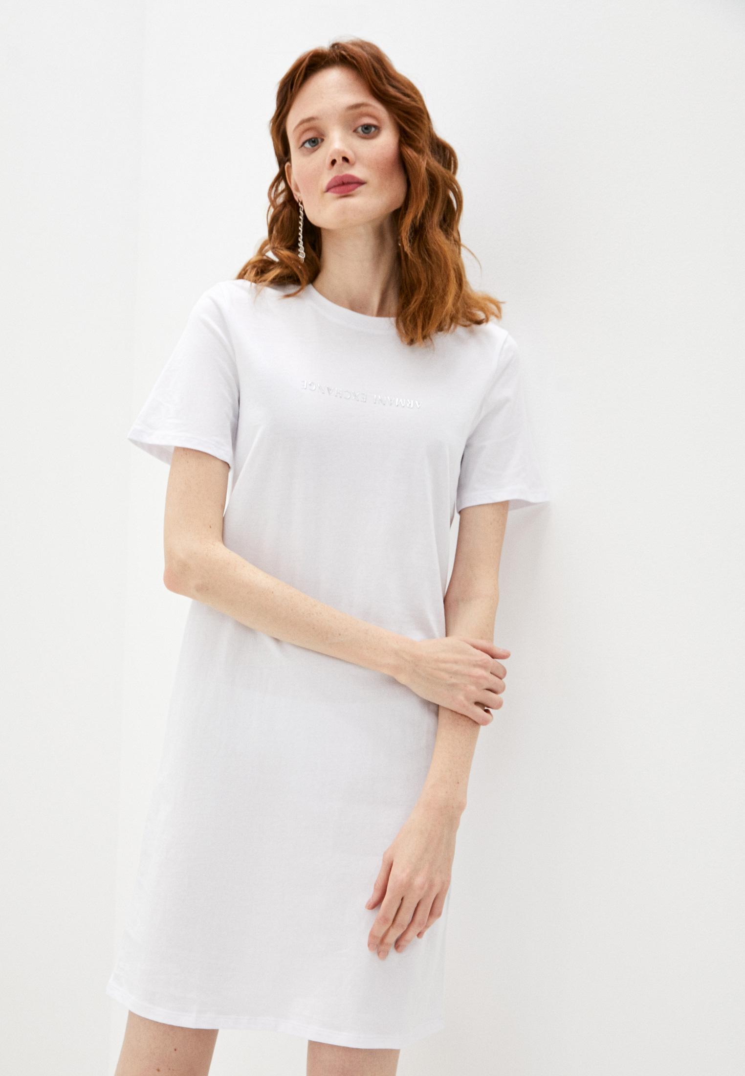 Платье Armani Exchange 3KYA96 YJG3Z