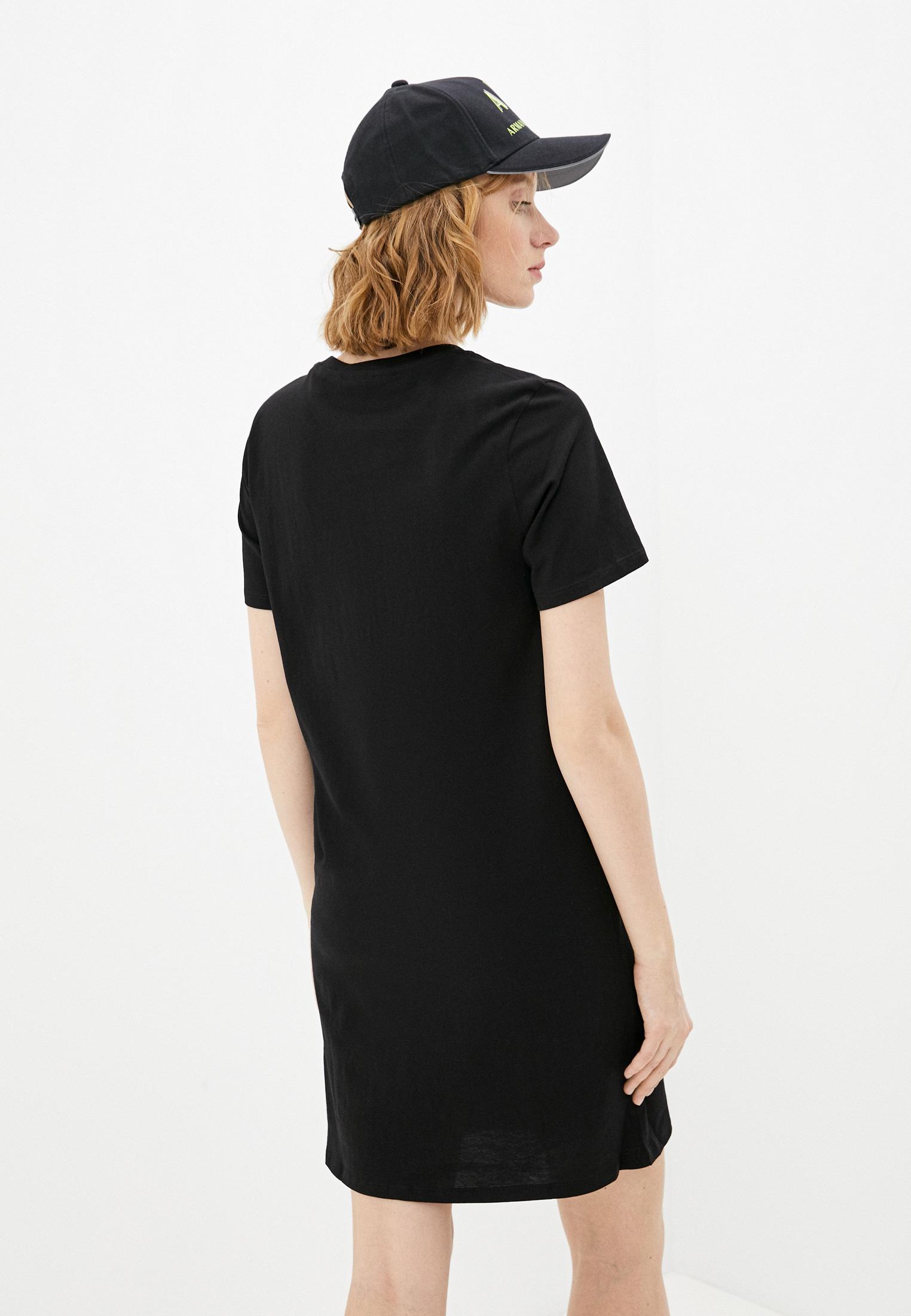 Платье Armani Exchange 3KYA96 YJG3Z: изображение 4