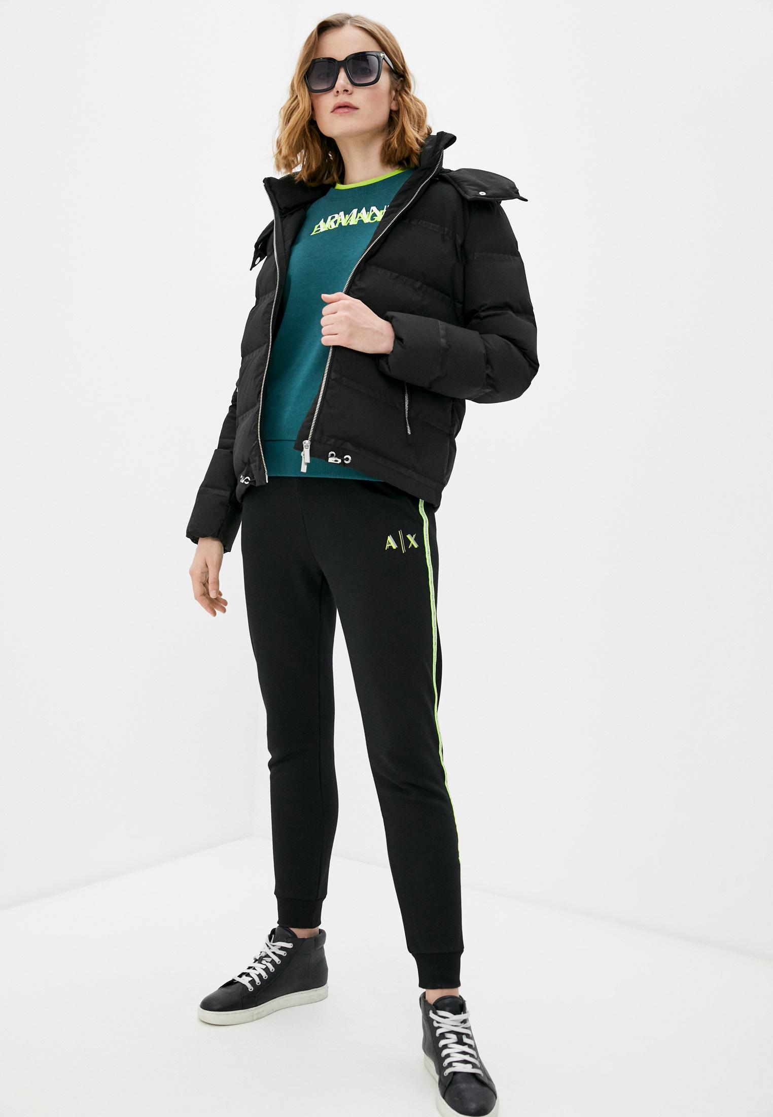Утепленная куртка Armani Exchange 3KYB05 YNLXZ: изображение 3