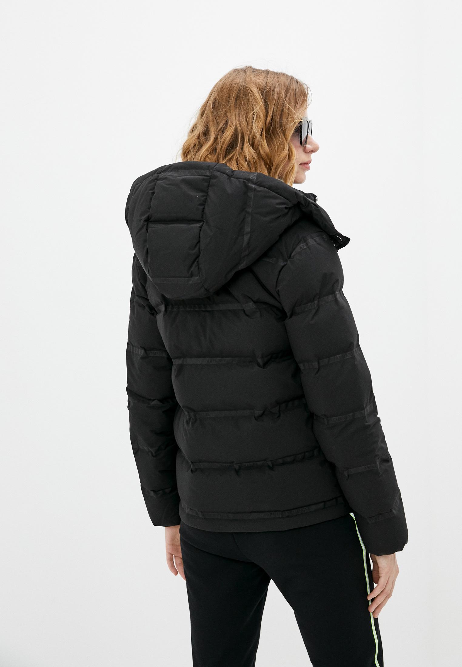 Утепленная куртка Armani Exchange 3KYB05 YNLXZ: изображение 4