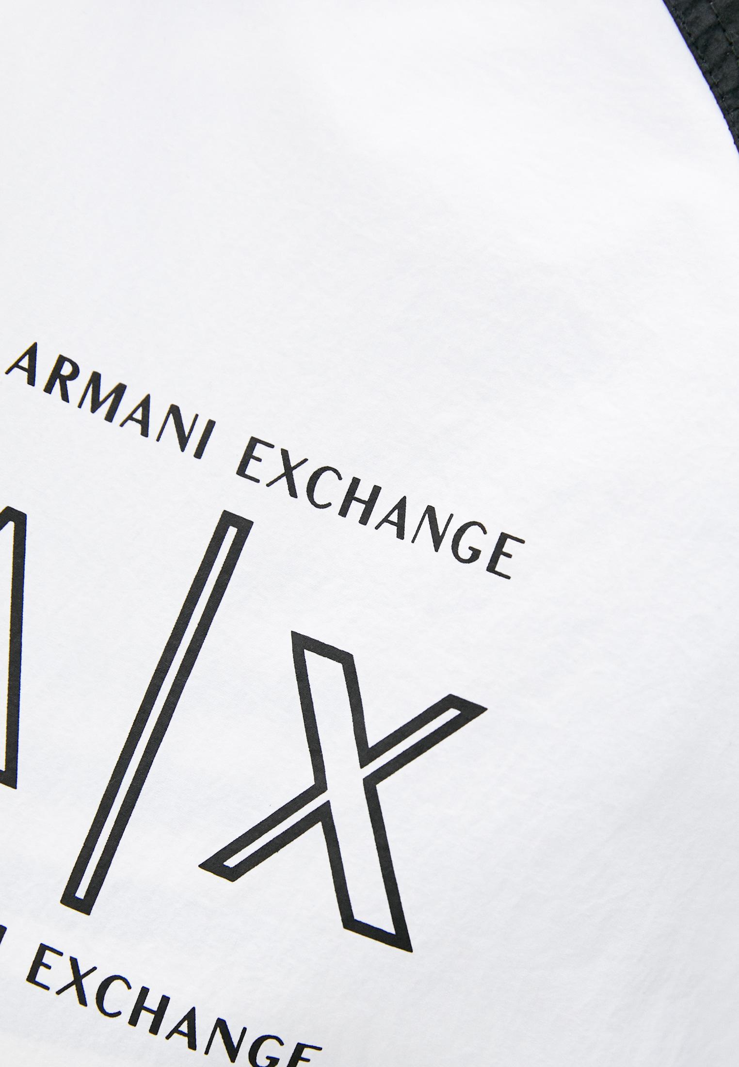 Ветровка Armani Exchange 3KYB09 YNL7Z: изображение 6