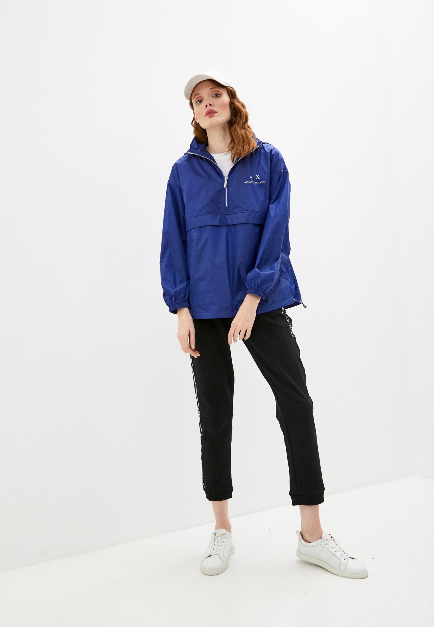 Утепленная куртка Armani Exchange 3KYBAA YNTDZ: изображение 3