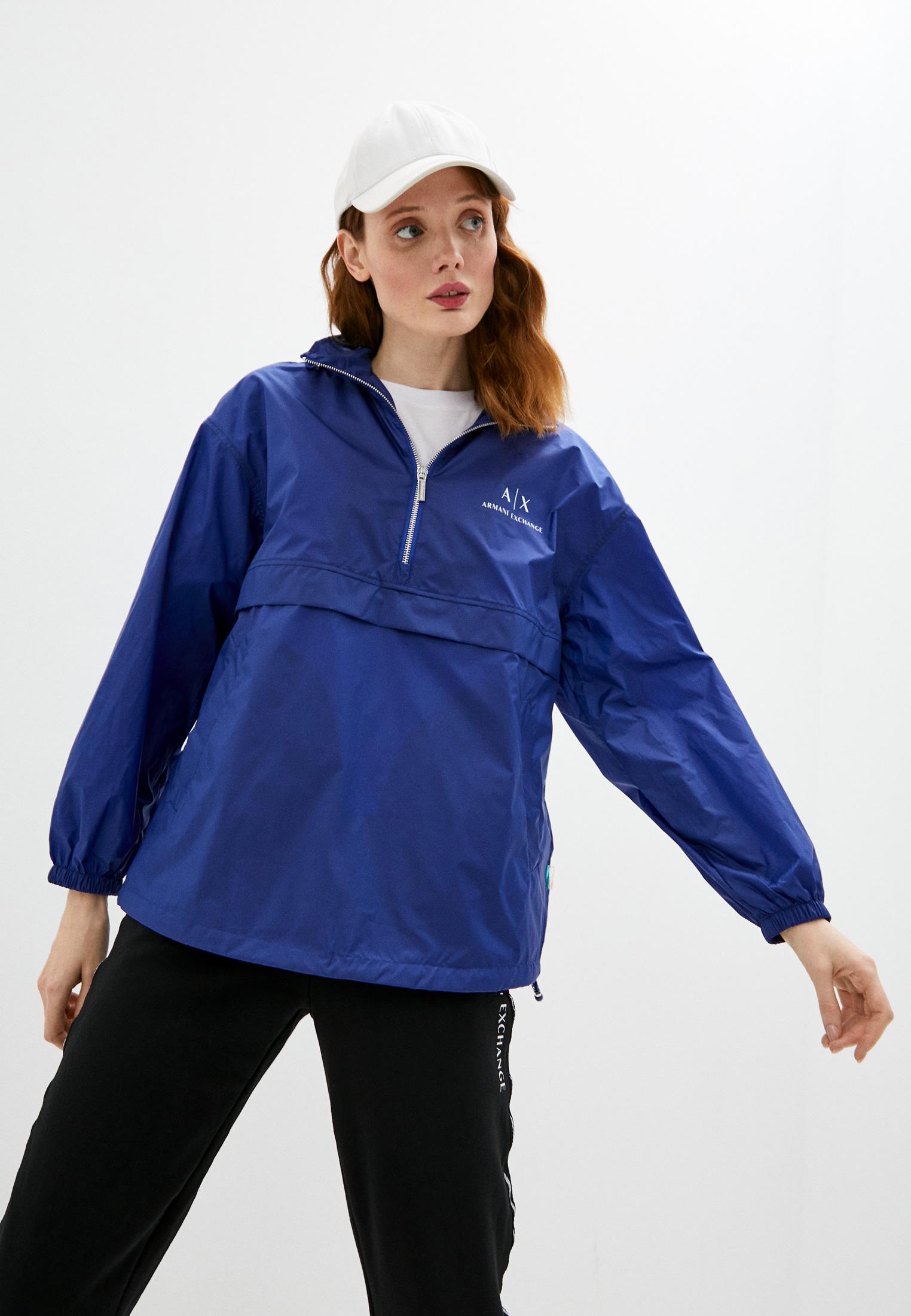 Утепленная куртка Armani Exchange 3KYBAA YNTDZ: изображение 4