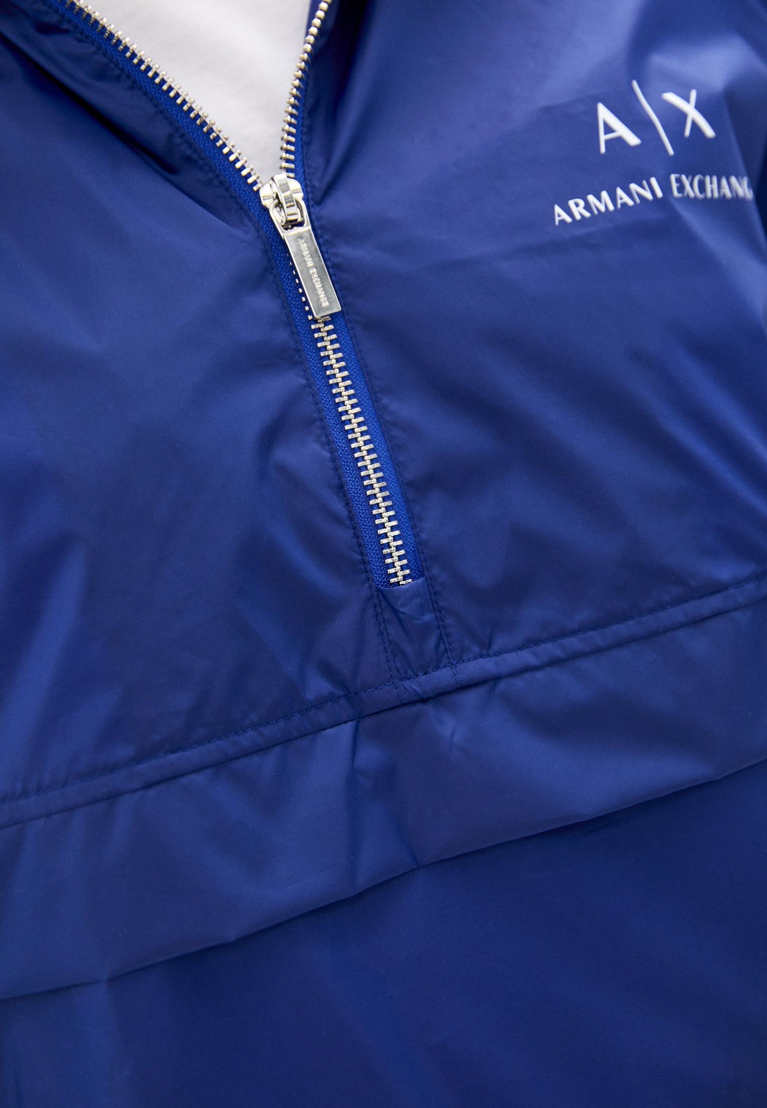Утепленная куртка Armani Exchange 3KYBAA YNTDZ: изображение 5
