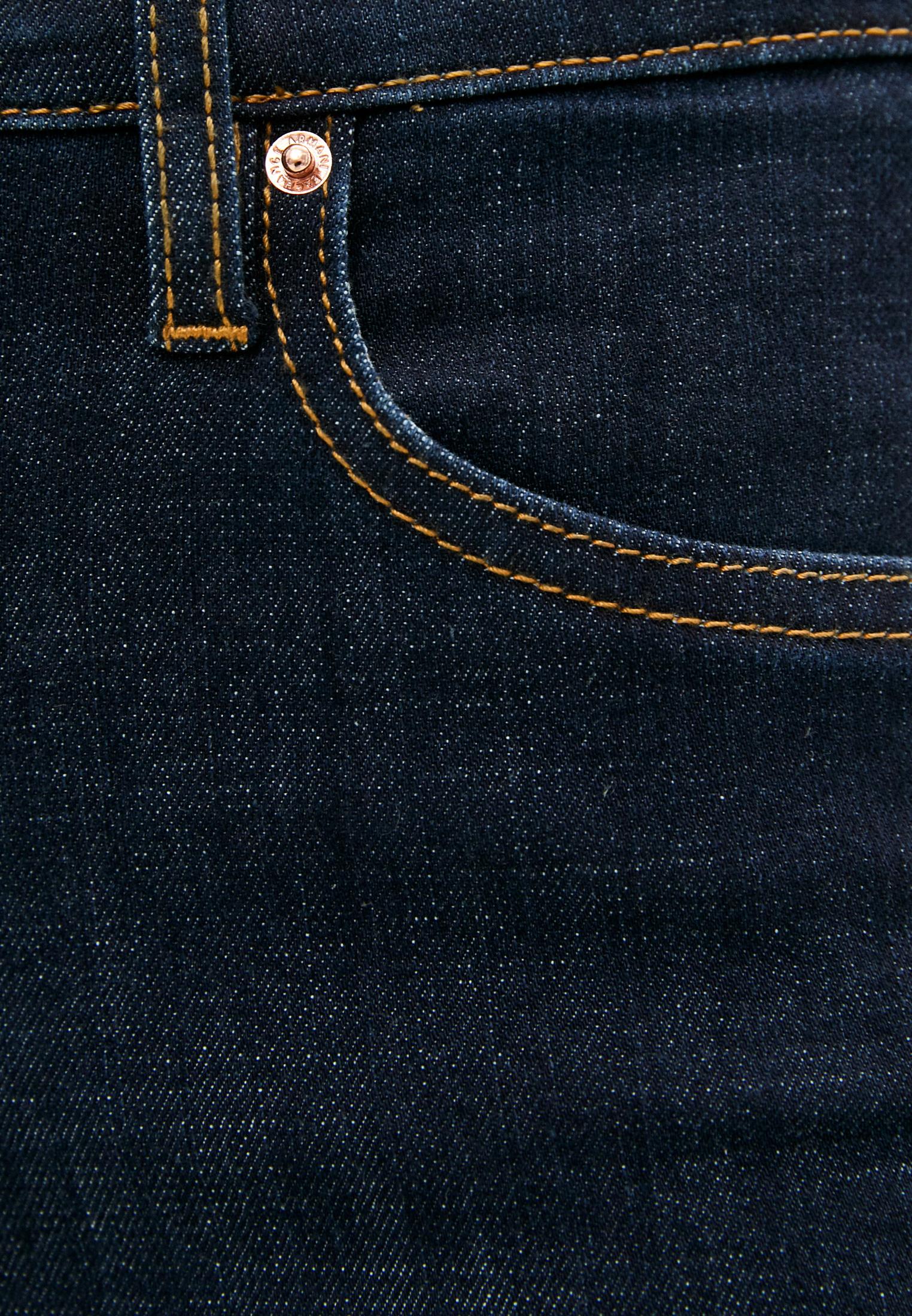 Широкие и расклешенные джинсы Armani Exchange 3KYJ65 Y1NEZ: изображение 5