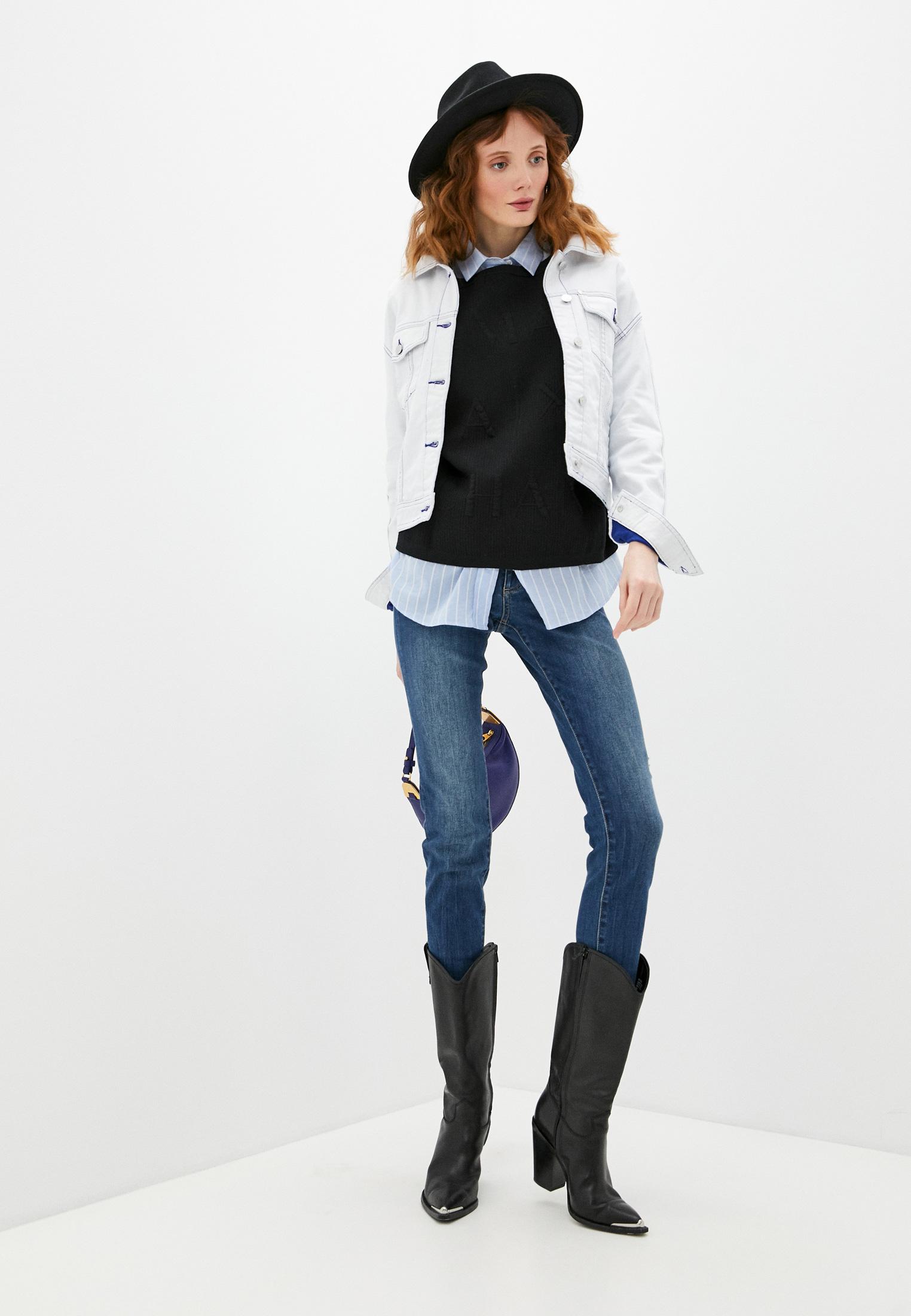 Пуловер Armani Exchange 3KYM1B YMP4Z: изображение 3