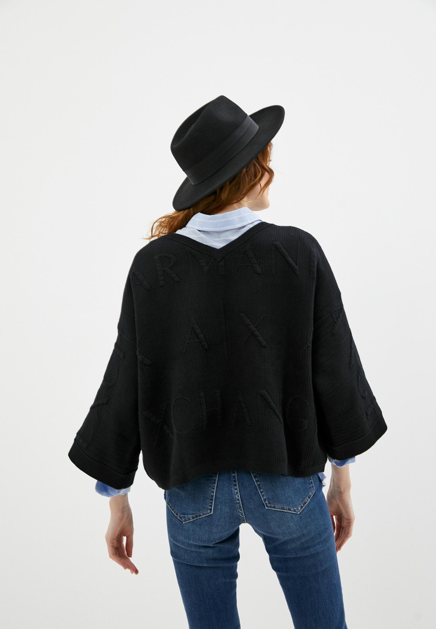 Пуловер Armani Exchange 3KYM1B YMP4Z: изображение 4