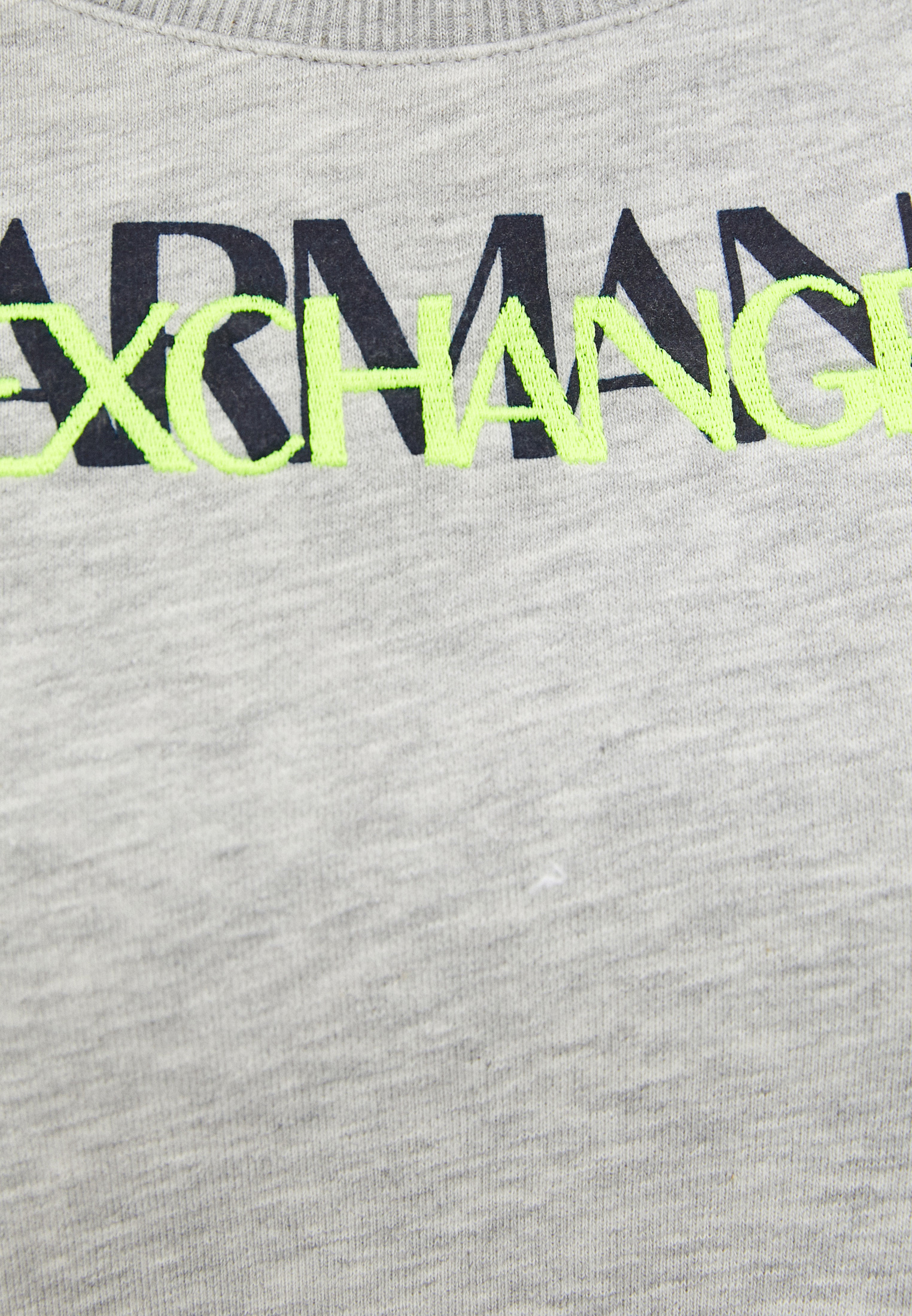 Свитер Armani Exchange 3KYM79 YJ9HZ: изображение 5