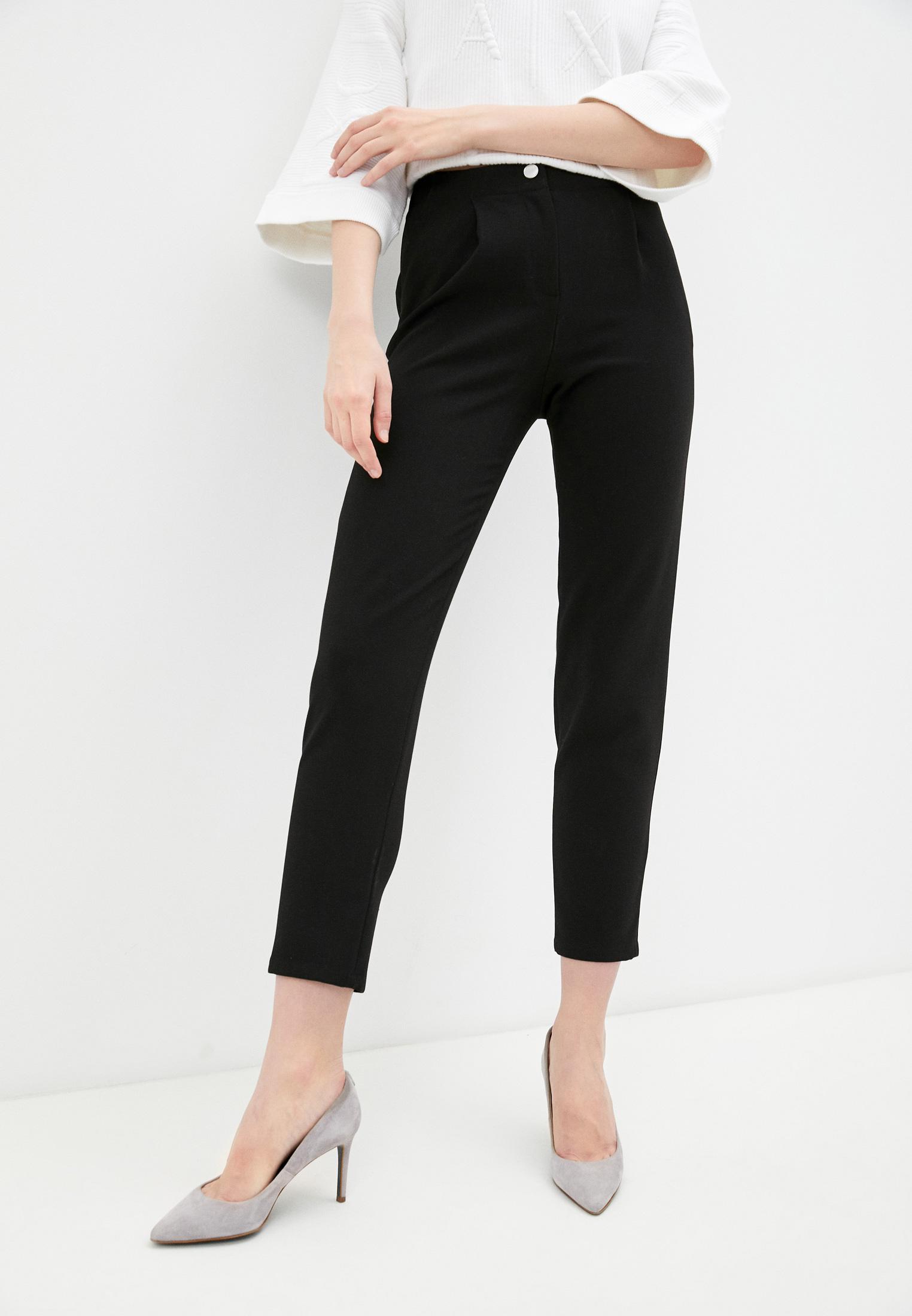Женские классические брюки Armani Exchange 3KYP10 YNGXZ