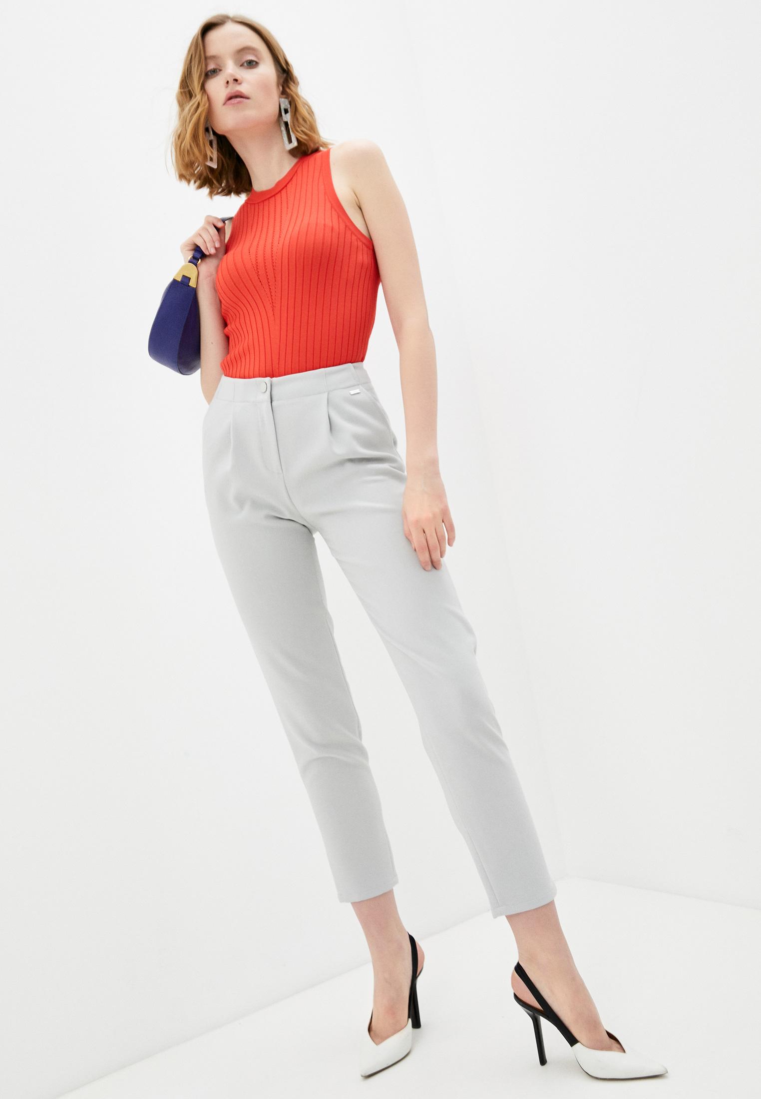 Женские классические брюки Armani Exchange 3KYP10 YNGXZ: изображение 2