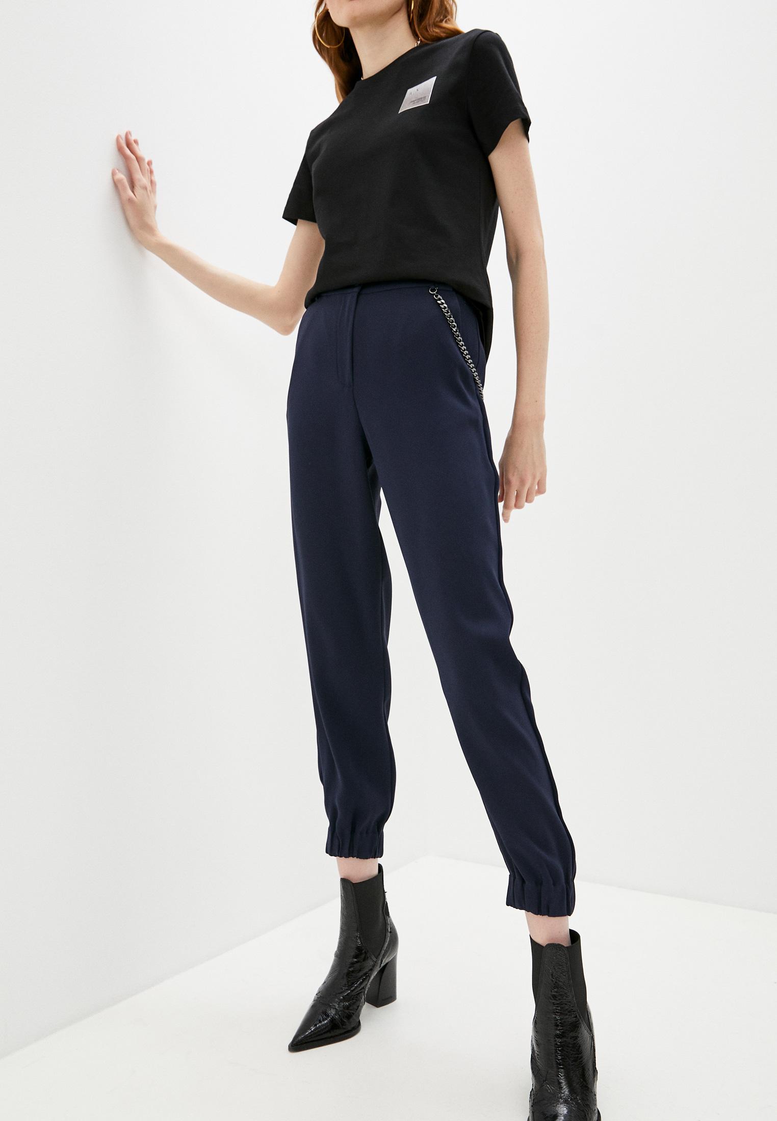 Женские классические брюки Armani Exchange 3KYP13 YNVCZ