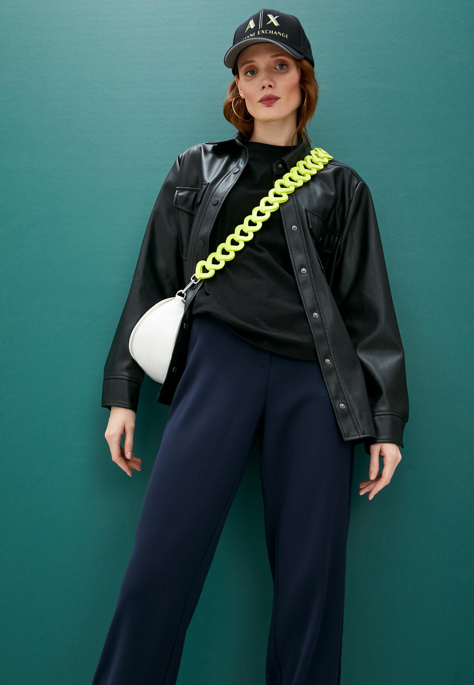 Женские классические брюки Armani Exchange 3KYP13 YNVCZ: изображение 2