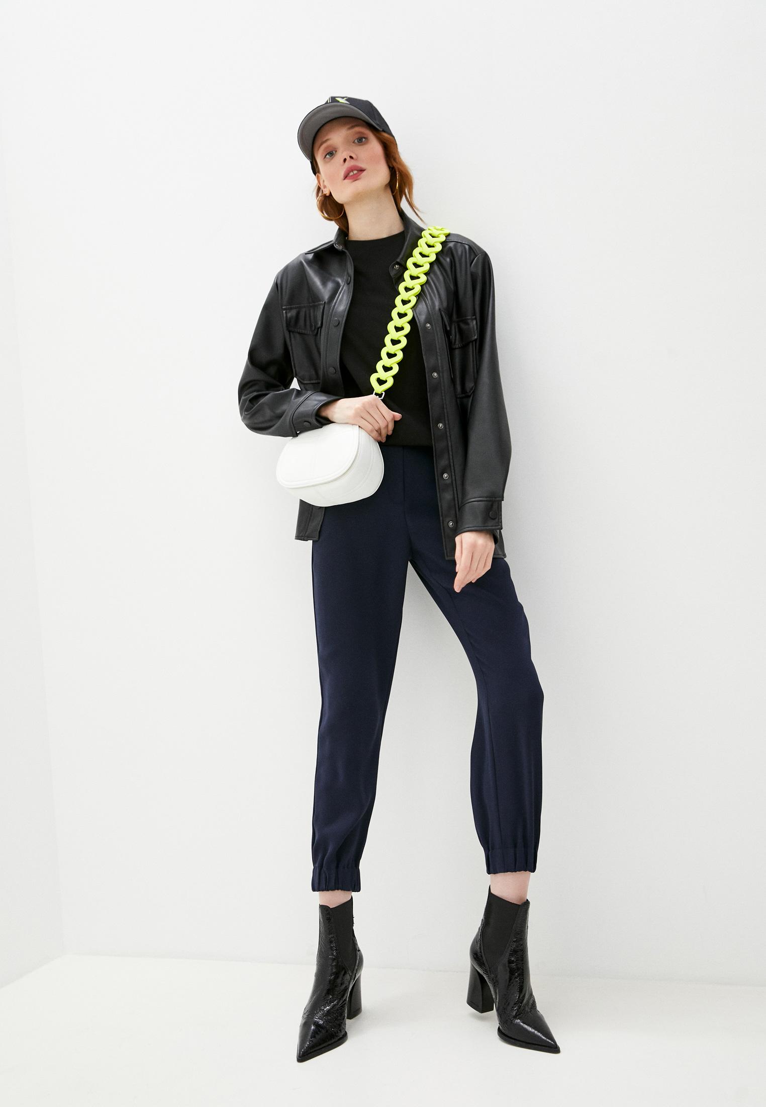 Женские классические брюки Armani Exchange 3KYP13 YNVCZ: изображение 3