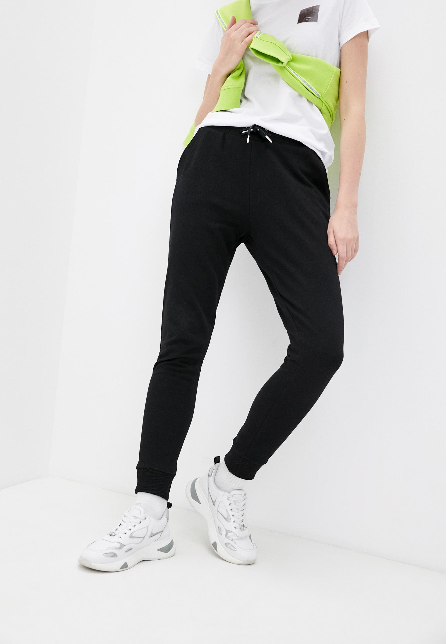 Женские спортивные брюки Armani Exchange 3KYP71 YJ2HZ