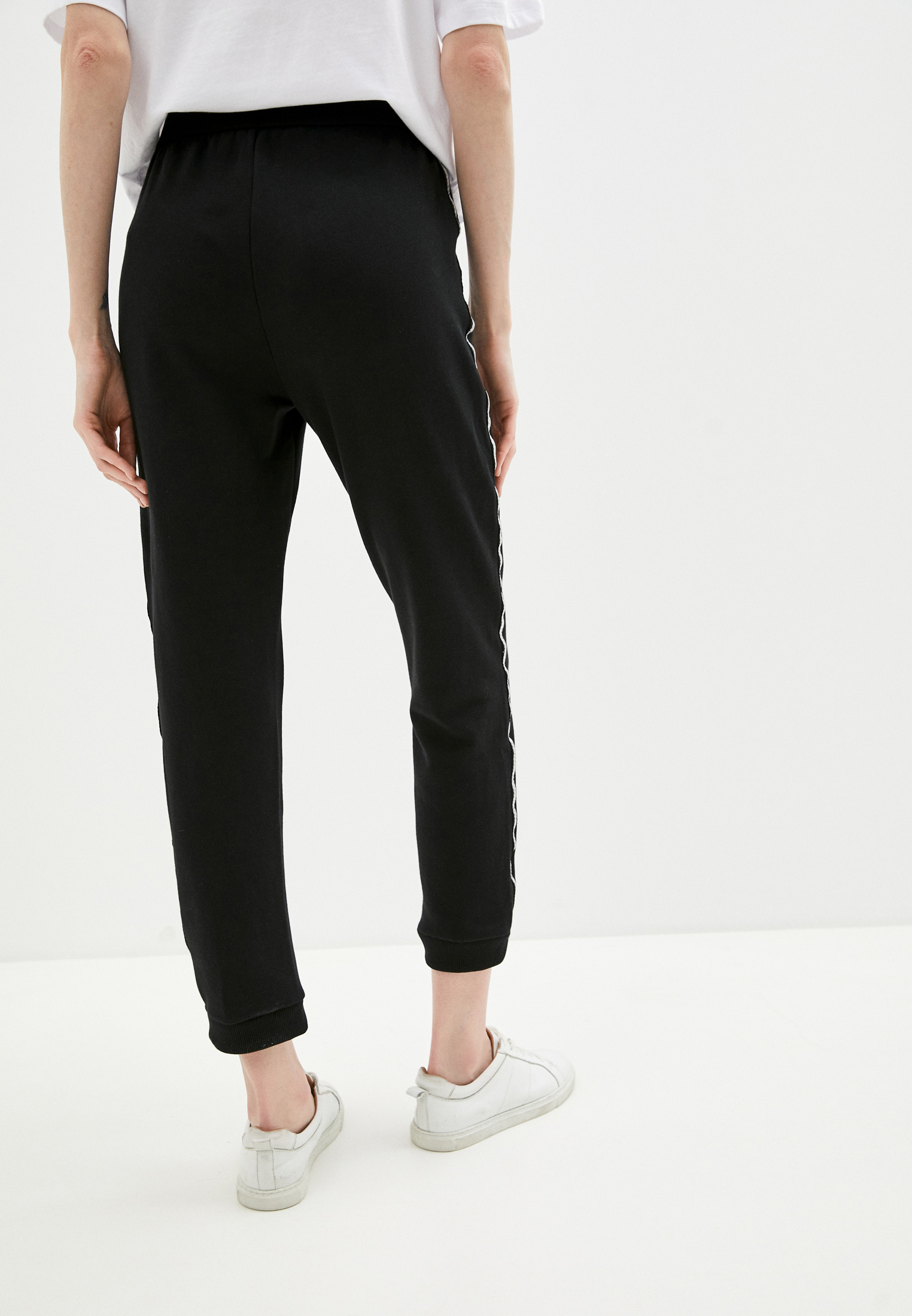 Женские спортивные брюки Armani Exchange 3KYP80 YJE5Z: изображение 4