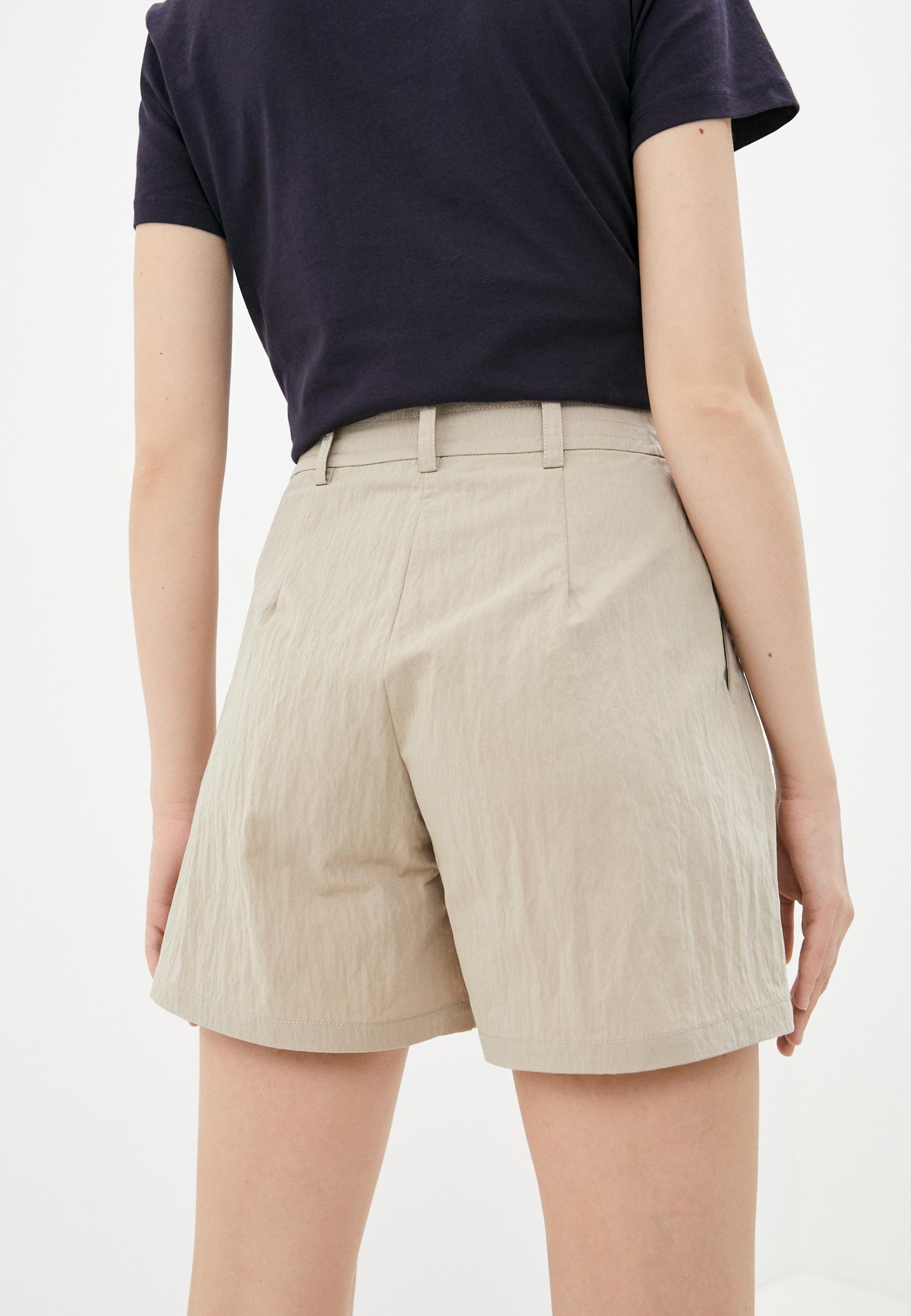 Женские повседневные шорты Armani Exchange 3KYS11 YNJ1Z: изображение 4
