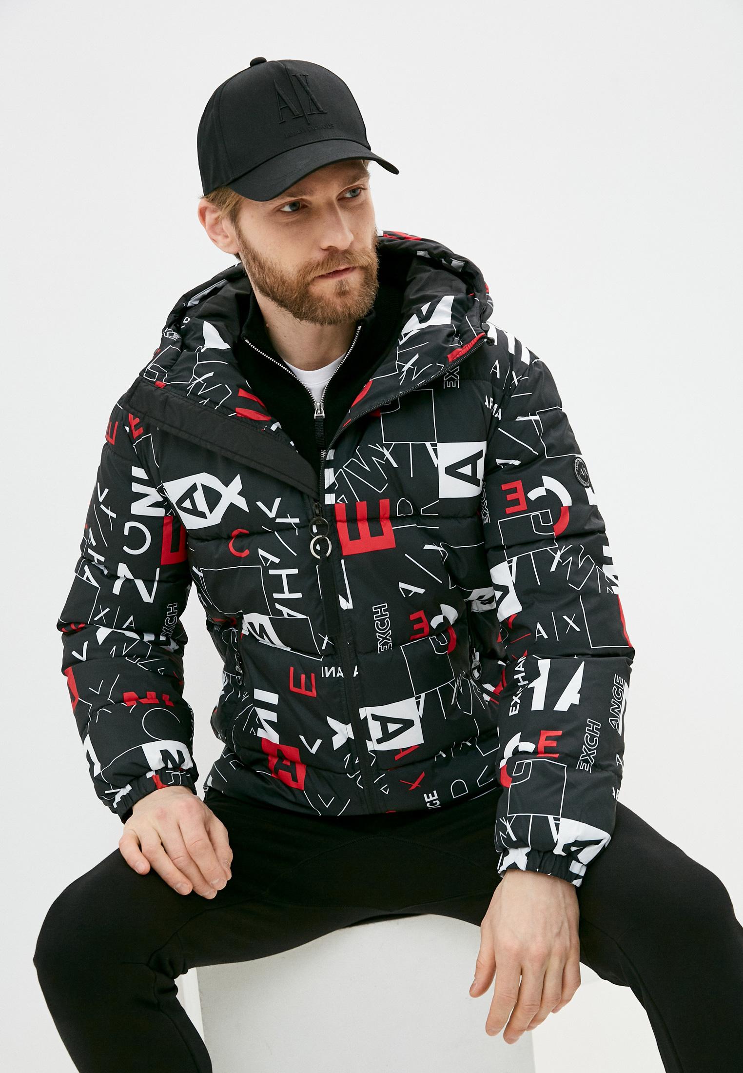 Куртка Armani Exchange 3KZB06 ZNKRZ