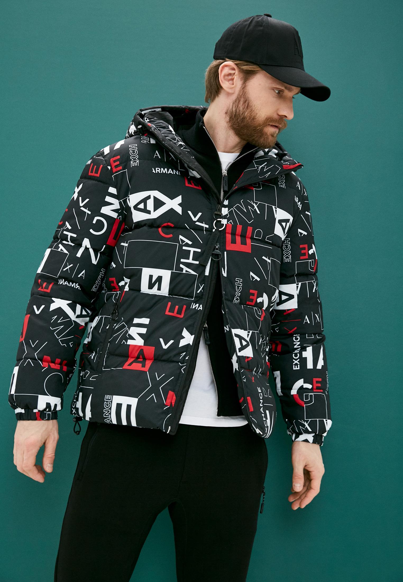 Куртка Armani Exchange 3KZB06 ZNKRZ: изображение 2