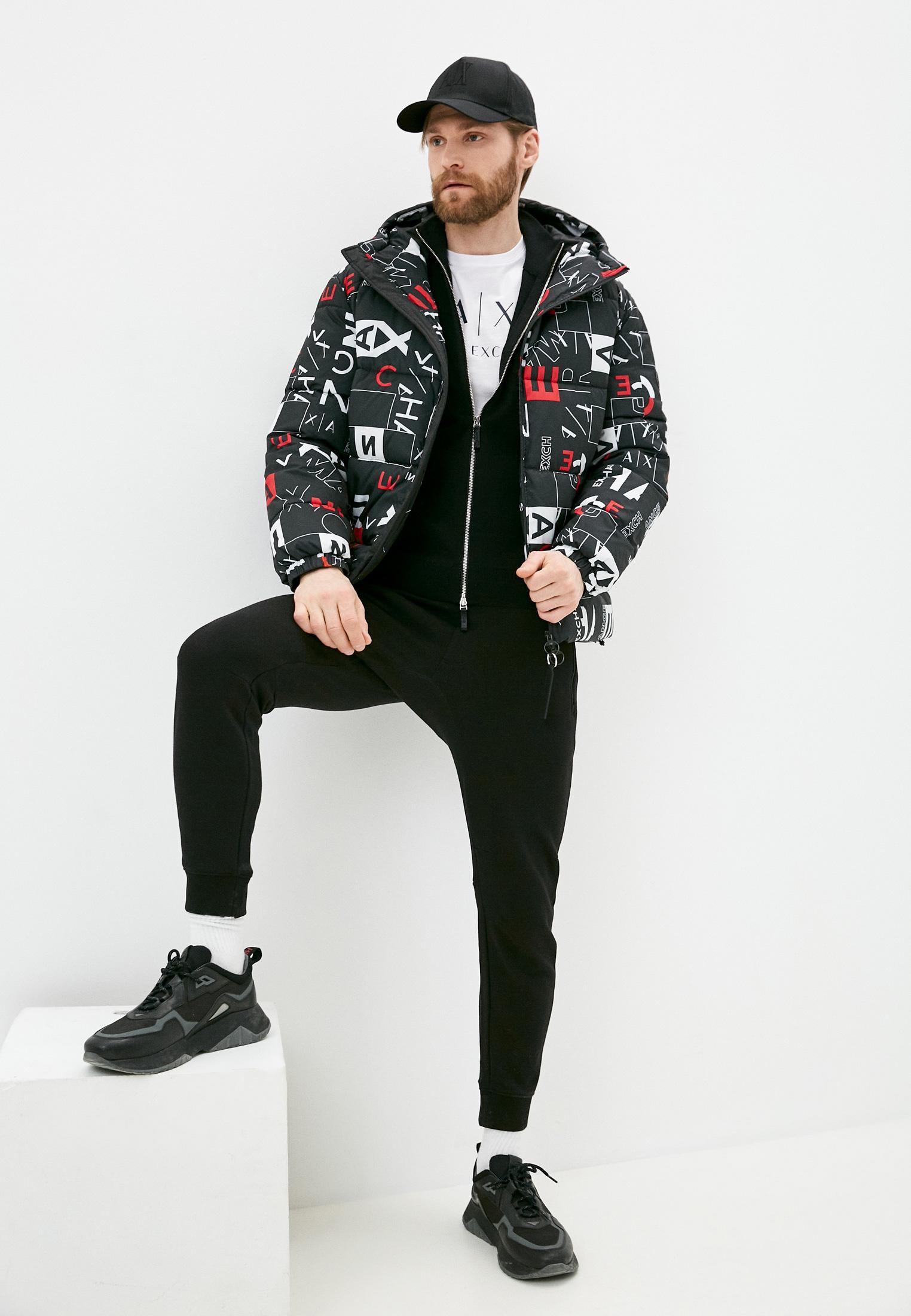 Куртка Armani Exchange 3KZB06 ZNKRZ: изображение 3