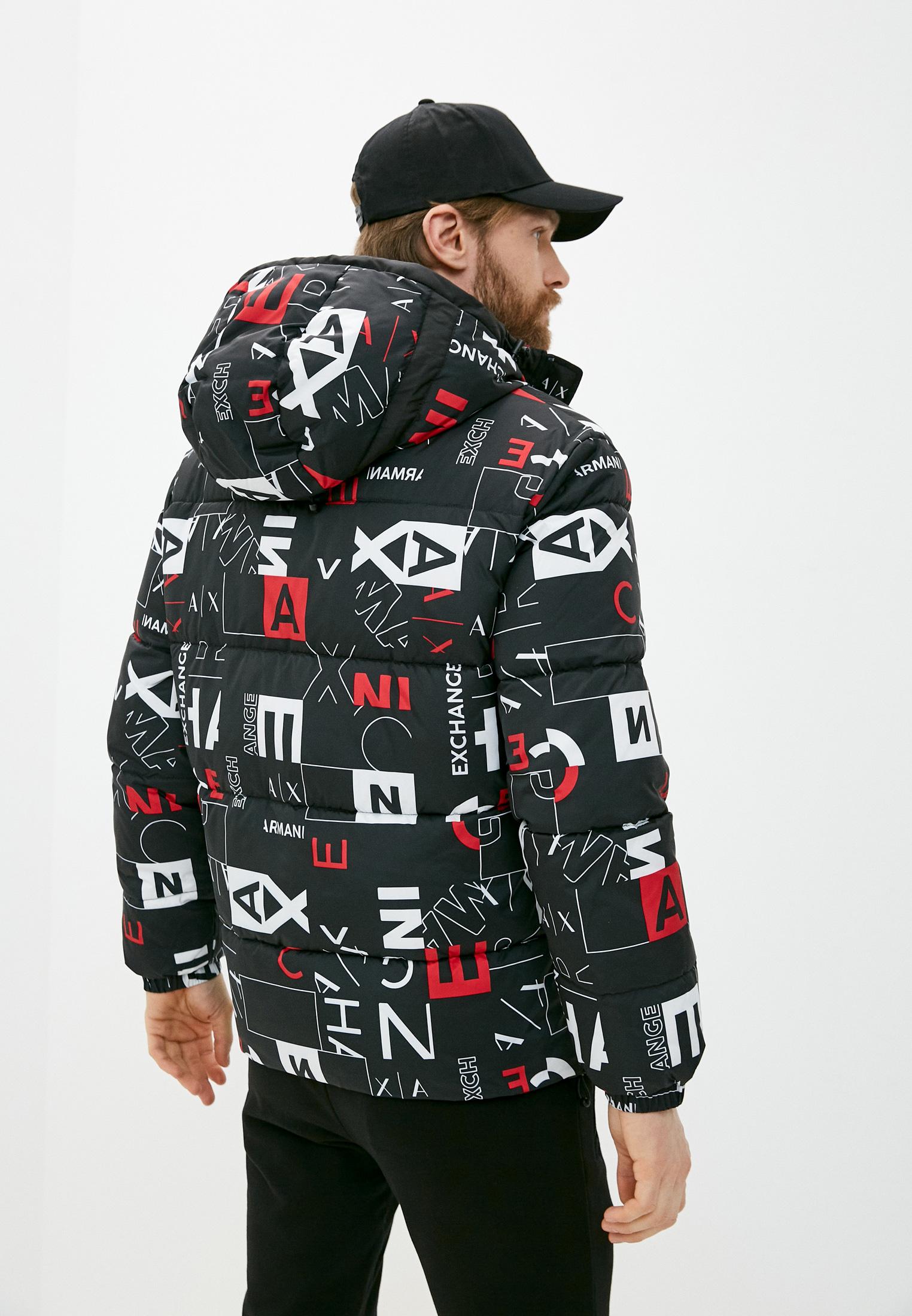 Куртка Armani Exchange 3KZB06 ZNKRZ: изображение 4