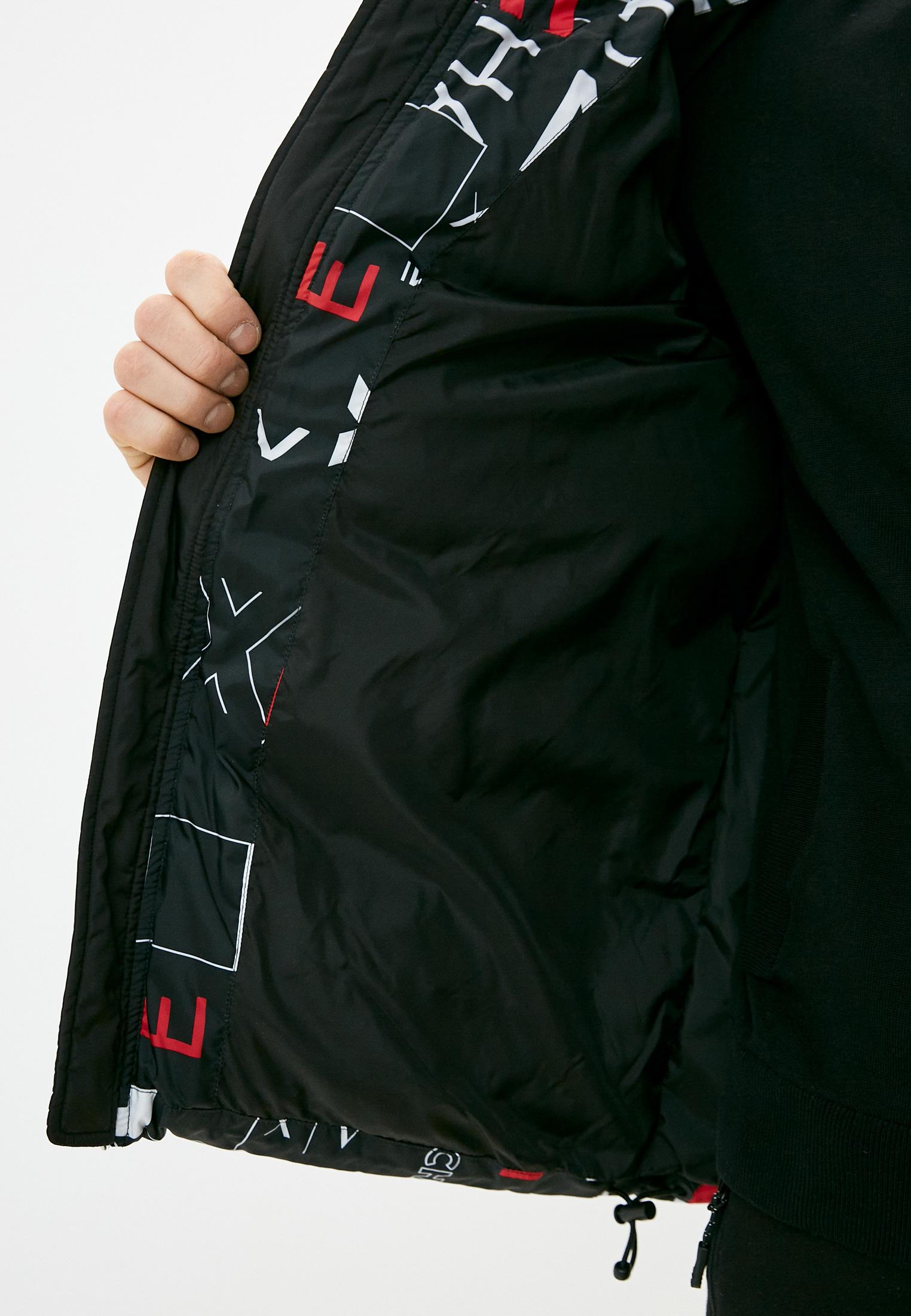 Куртка Armani Exchange 3KZB06 ZNKRZ: изображение 5