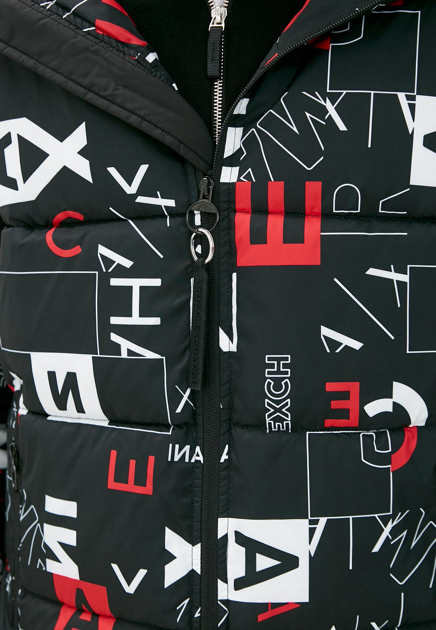 Куртка Armani Exchange 3KZB06 ZNKRZ: изображение 6