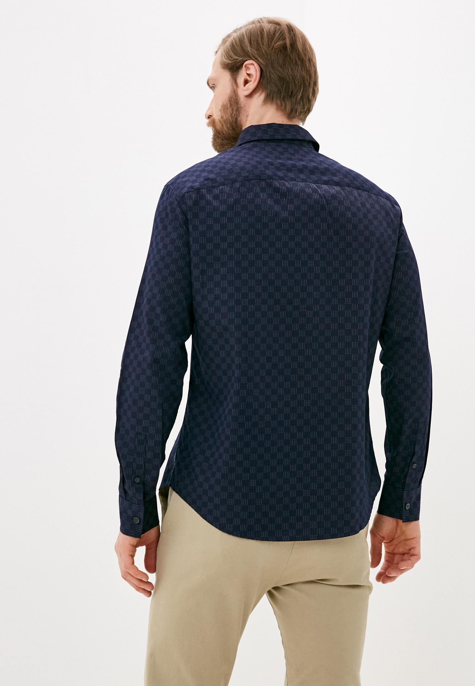 Рубашка с длинным рукавом Armani Exchange 3KZC19 ZNJHZ: изображение 4