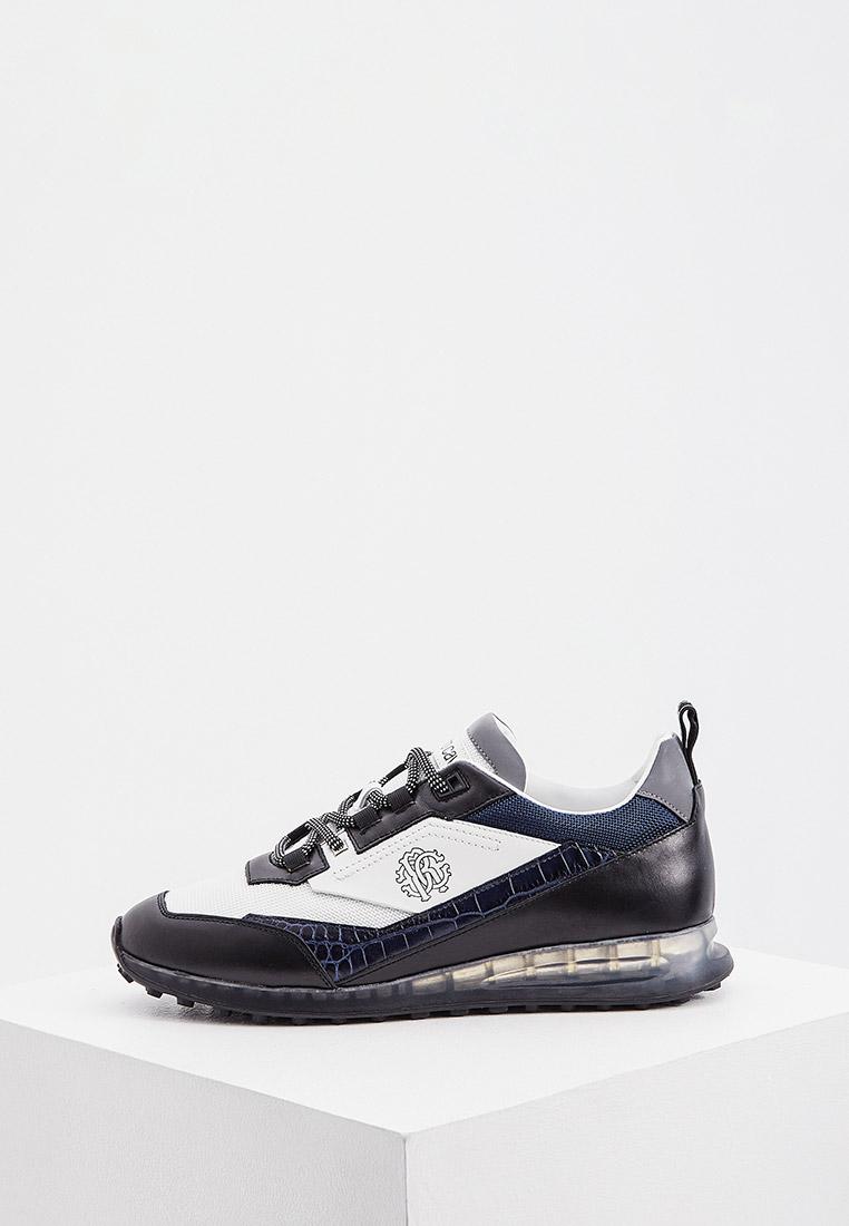 Мужские кроссовки Roberto Cavalli 10736 C