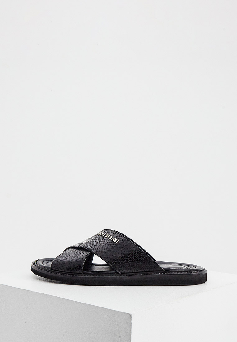 Мужские сандалии Roberto Cavalli (Роберто Кавалли) 10778 A