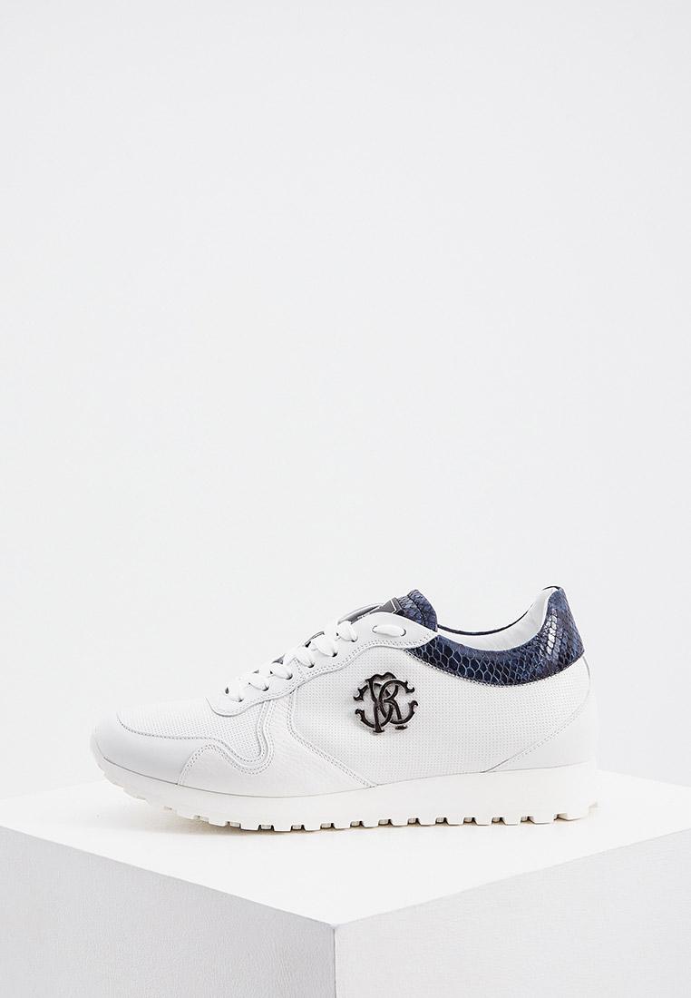 Мужские кроссовки Roberto Cavalli (Роберто Кавалли) 10790 A