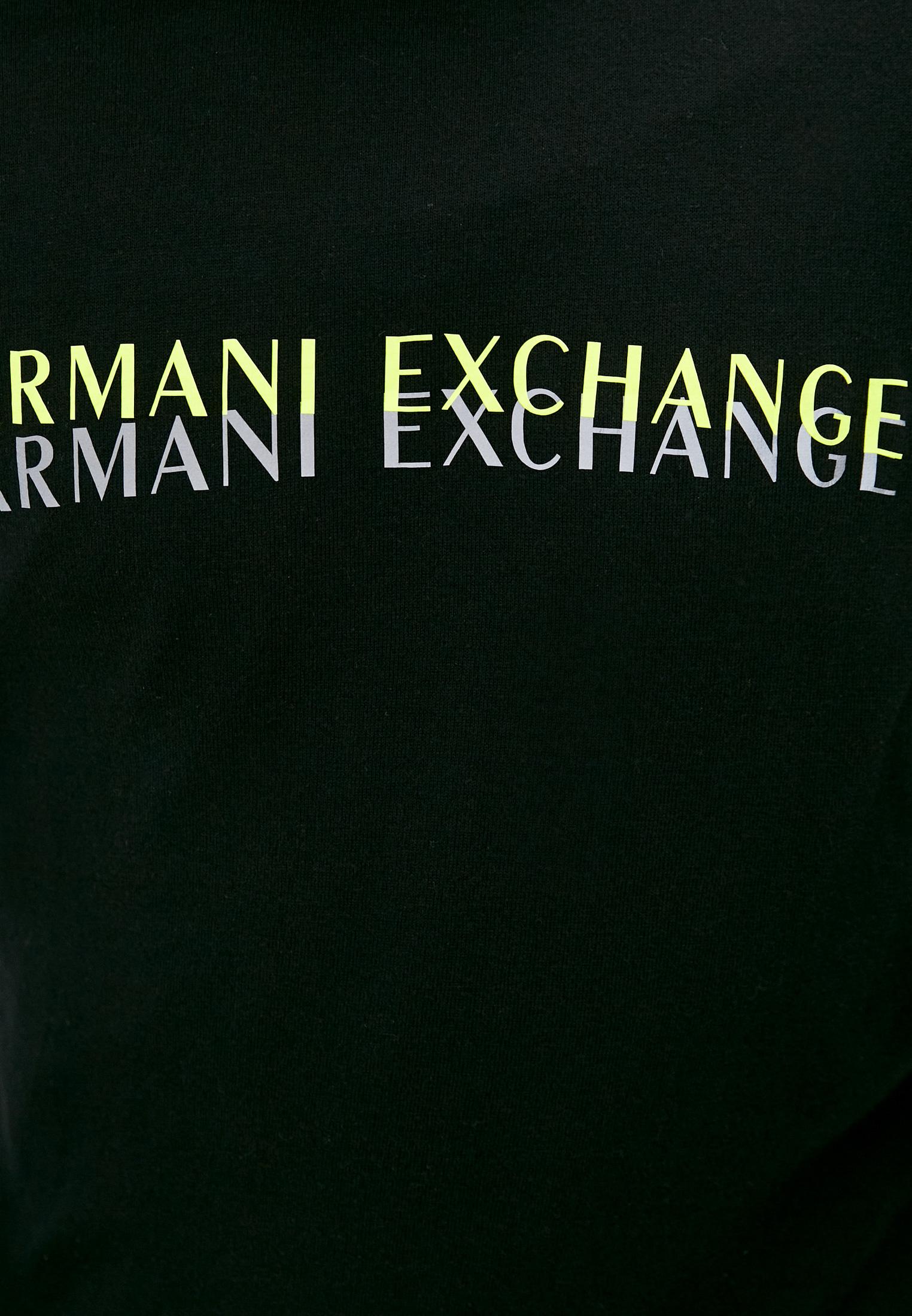 Джемпер Armani Exchange 3KZM1L ZMX6Z: изображение 5