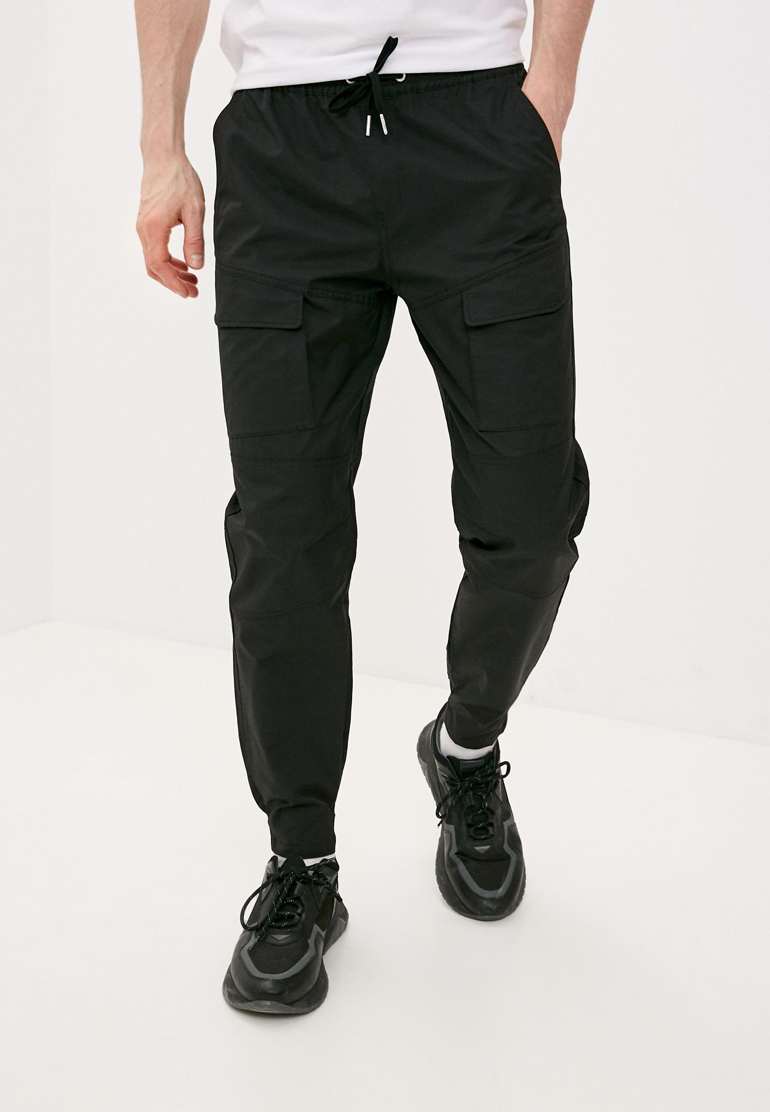 Мужские повседневные брюки Armani Exchange 3KZP01 ZNJ8Z: изображение 1