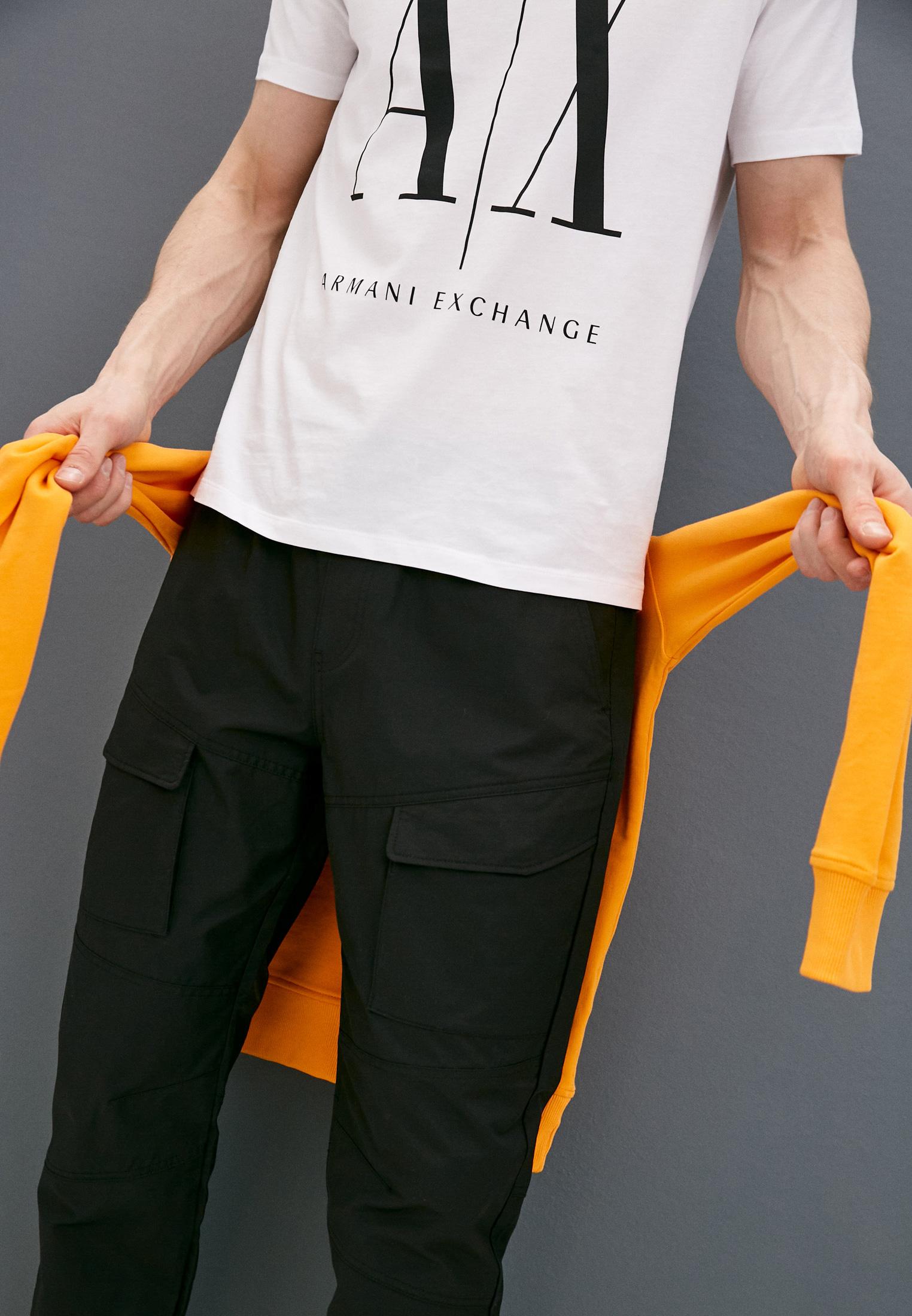 Мужские повседневные брюки Armani Exchange 3KZP01 ZNJ8Z: изображение 2