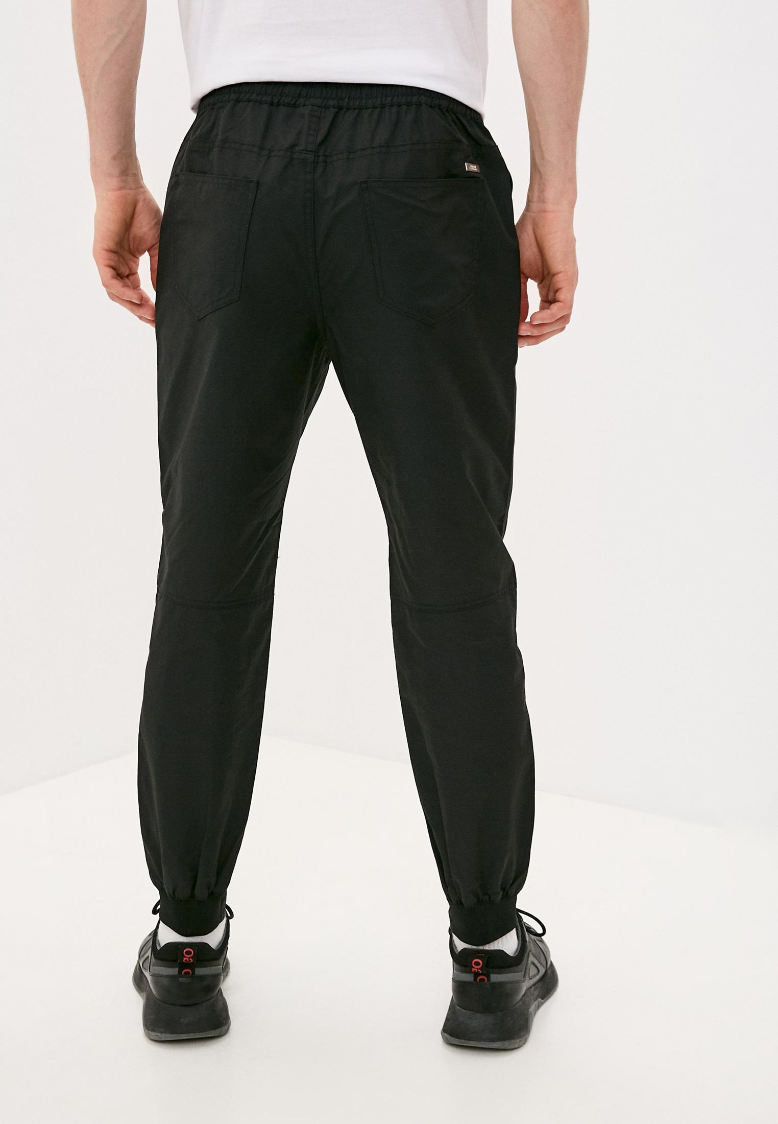 Мужские повседневные брюки Armani Exchange 3KZP01 ZNJ8Z: изображение 4