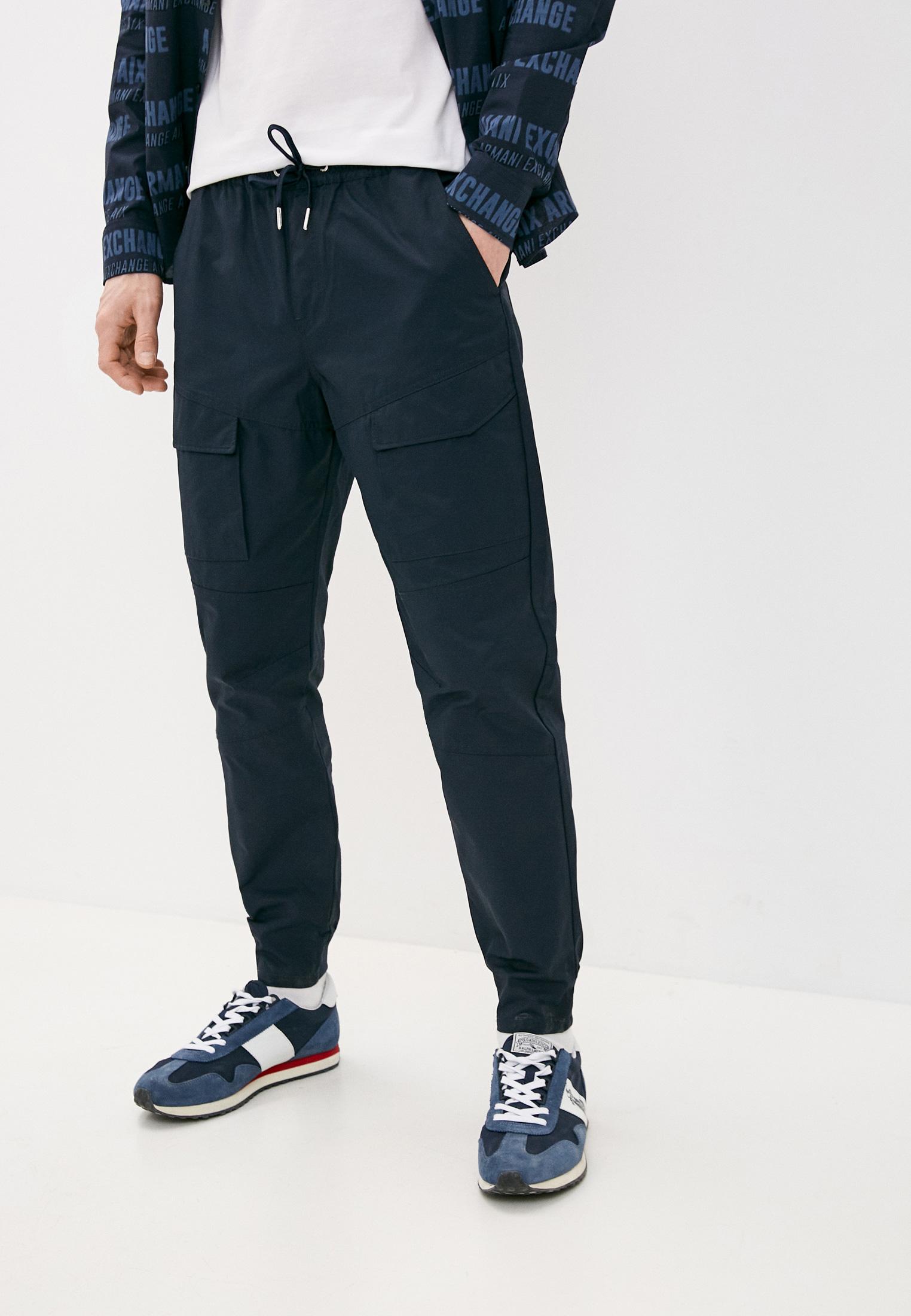 Мужские повседневные брюки Armani Exchange 3KZP01 ZNJ8Z