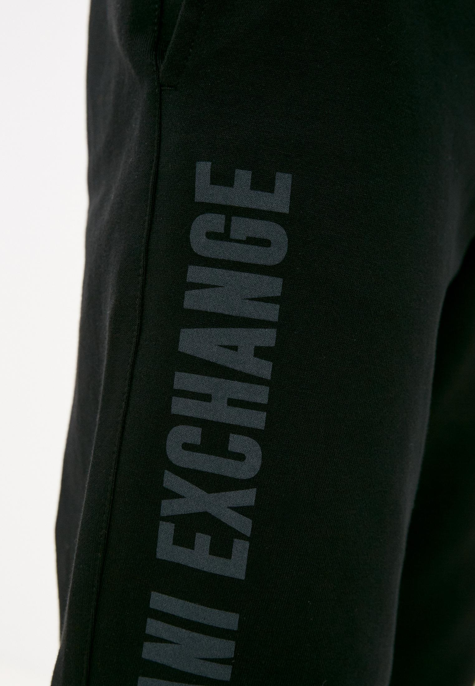 Мужские спортивные брюки Armani Exchange 3KZPAJ ZJ7RZ: изображение 5