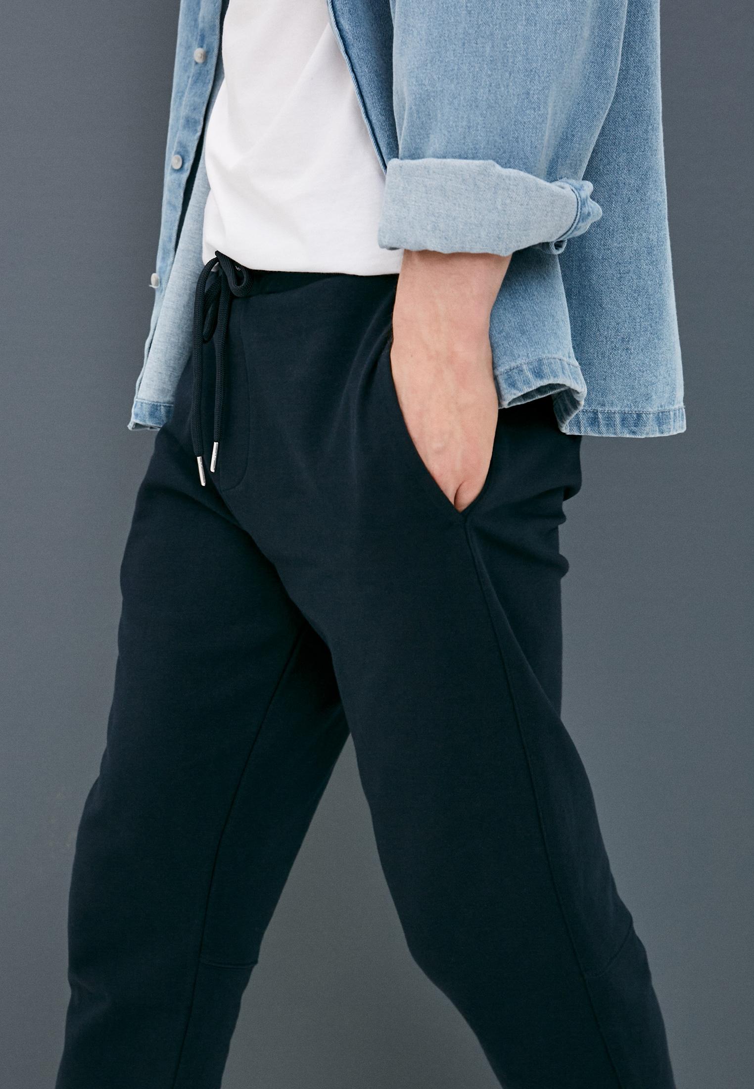 Мужские спортивные брюки Armani Exchange 3KZPAJ ZJ7RZ: изображение 2