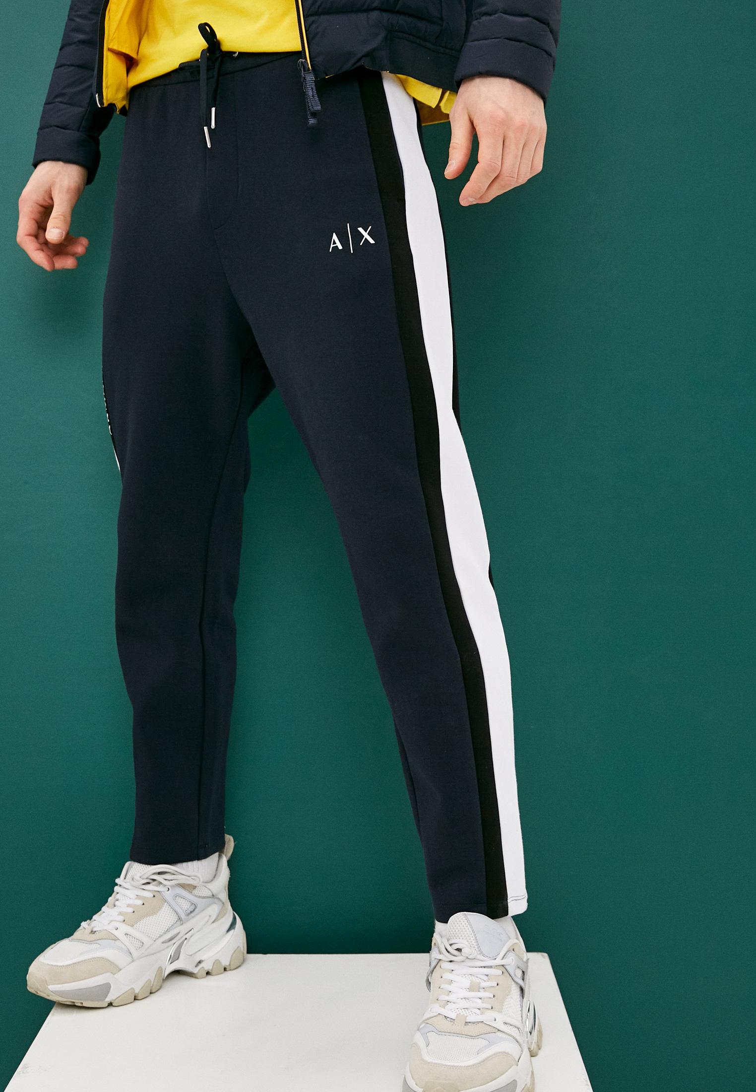 Мужские спортивные брюки Armani Exchange 3KZPFF ZJ5GZ: изображение 2
